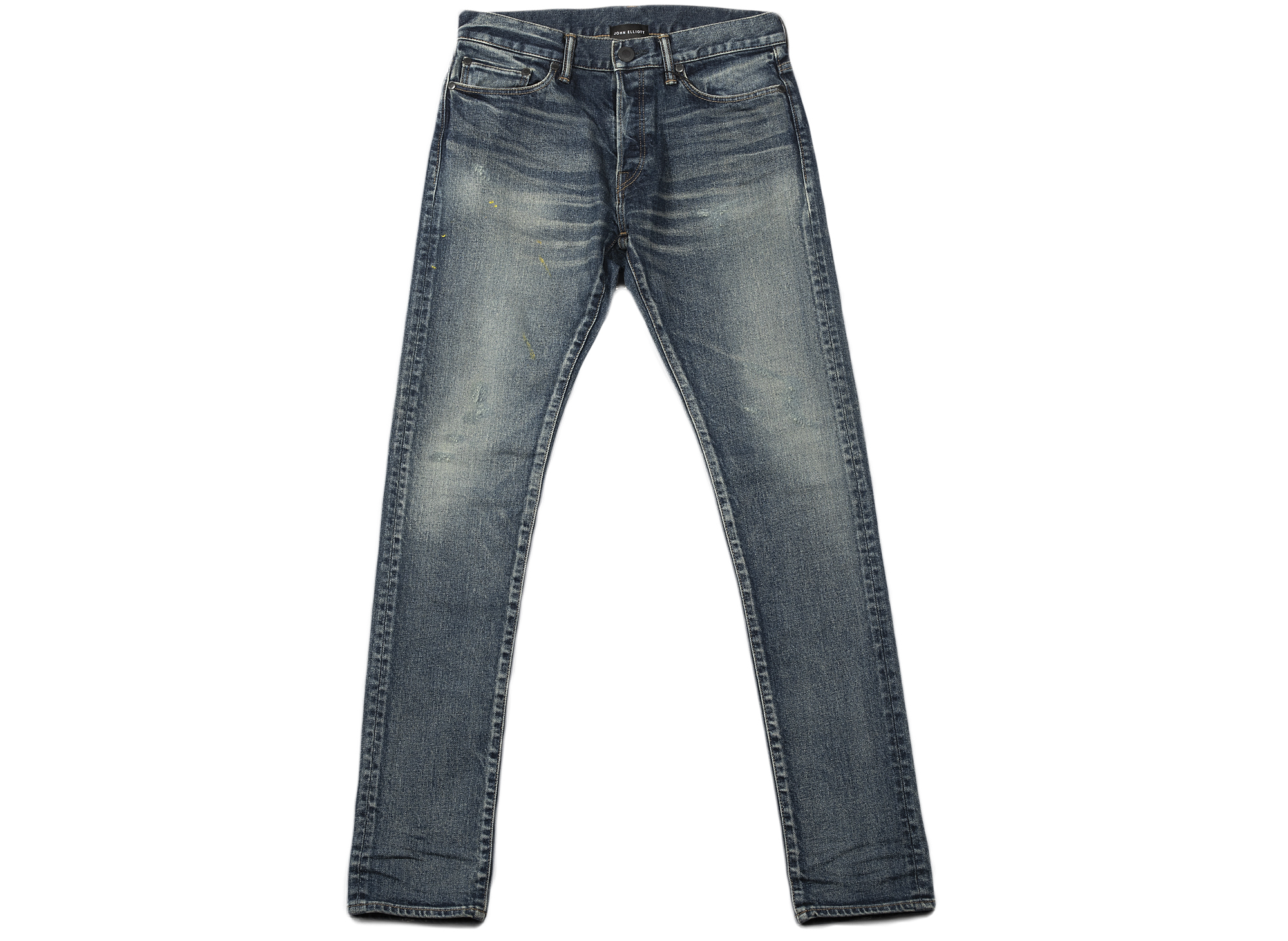 John Elliott The Cast 2 Jeans 'Hover' XLD