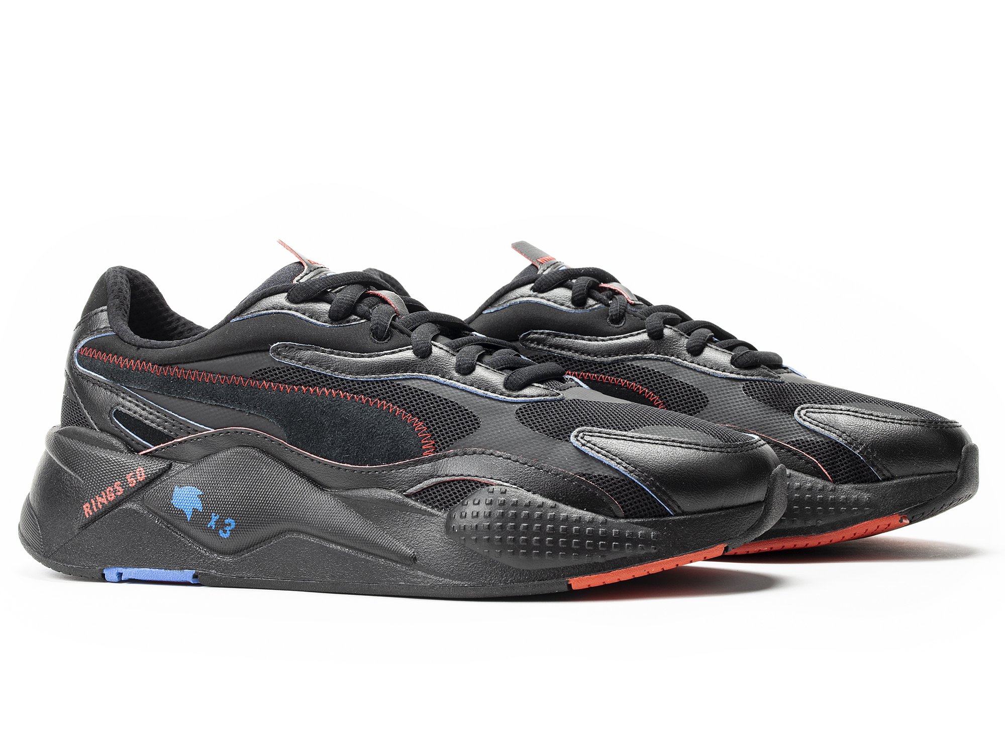 Puma RS-X3 Sonic the Hedgehog - Oneness Boutique