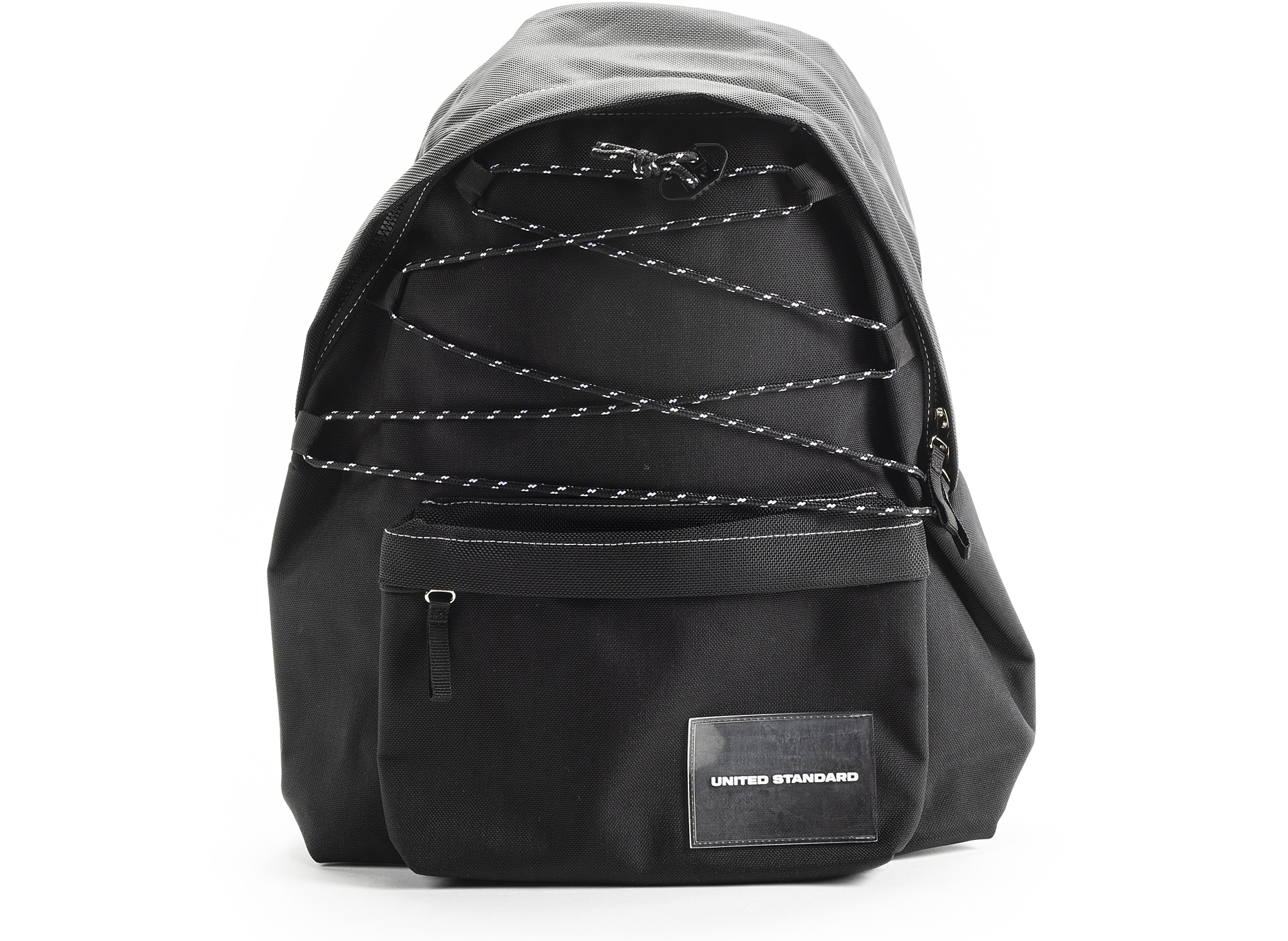 United Standard Black Team Backpack