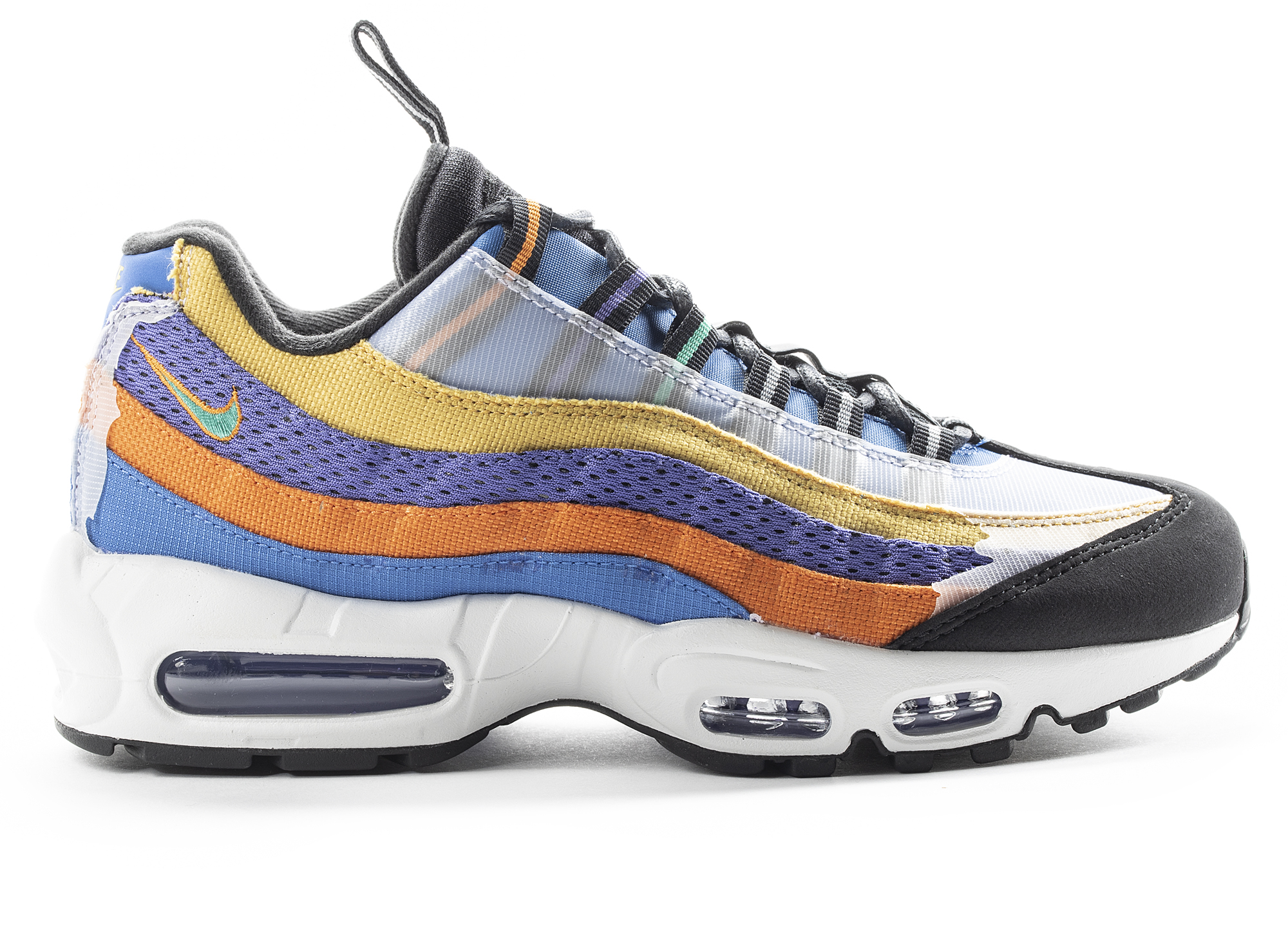 Nike Air Max 95 'Black History Month'