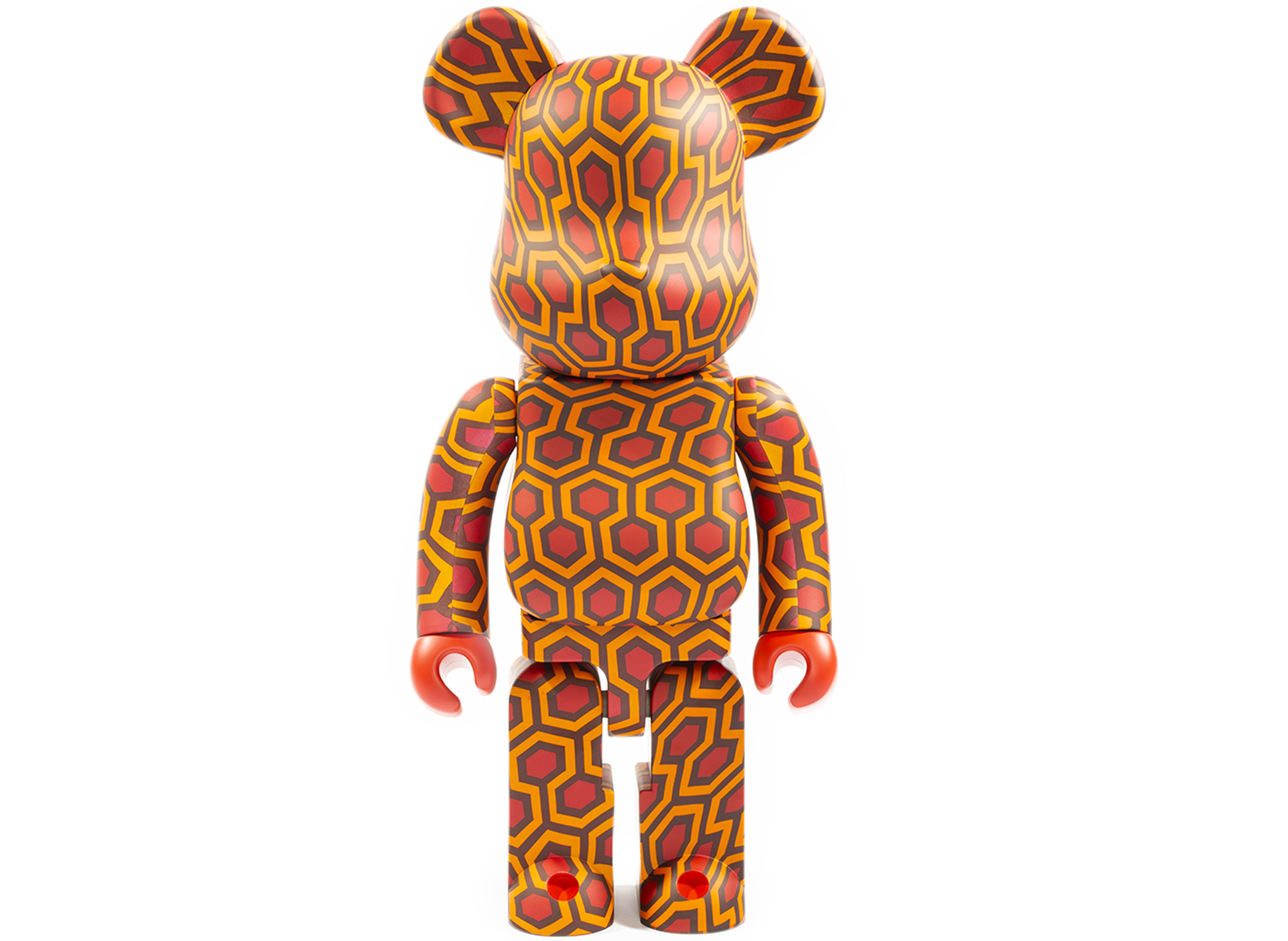 Medicom Toy BearBrick The SHINING 1000%