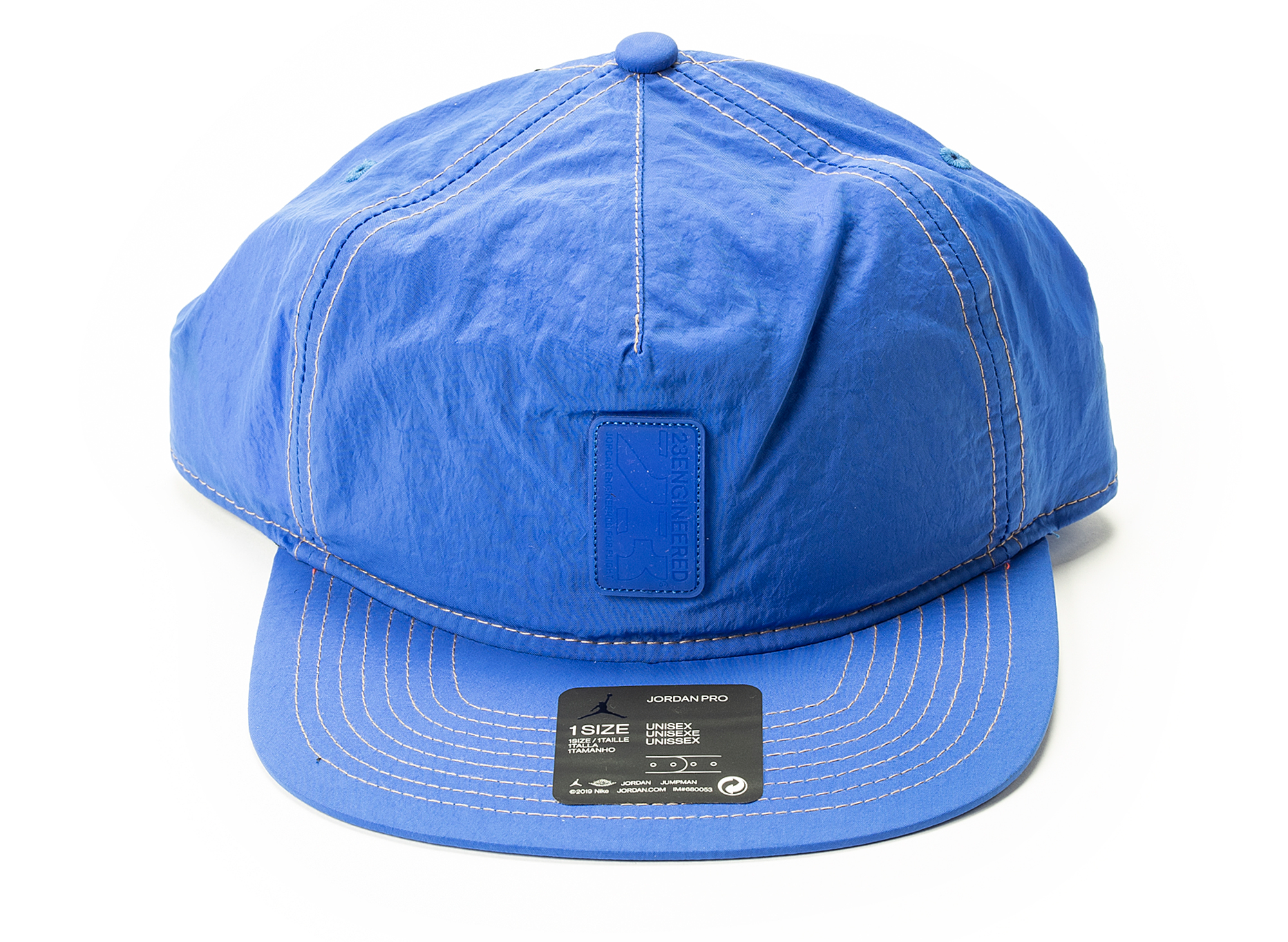 Jordan Heritage86 23 Engineered Hat
