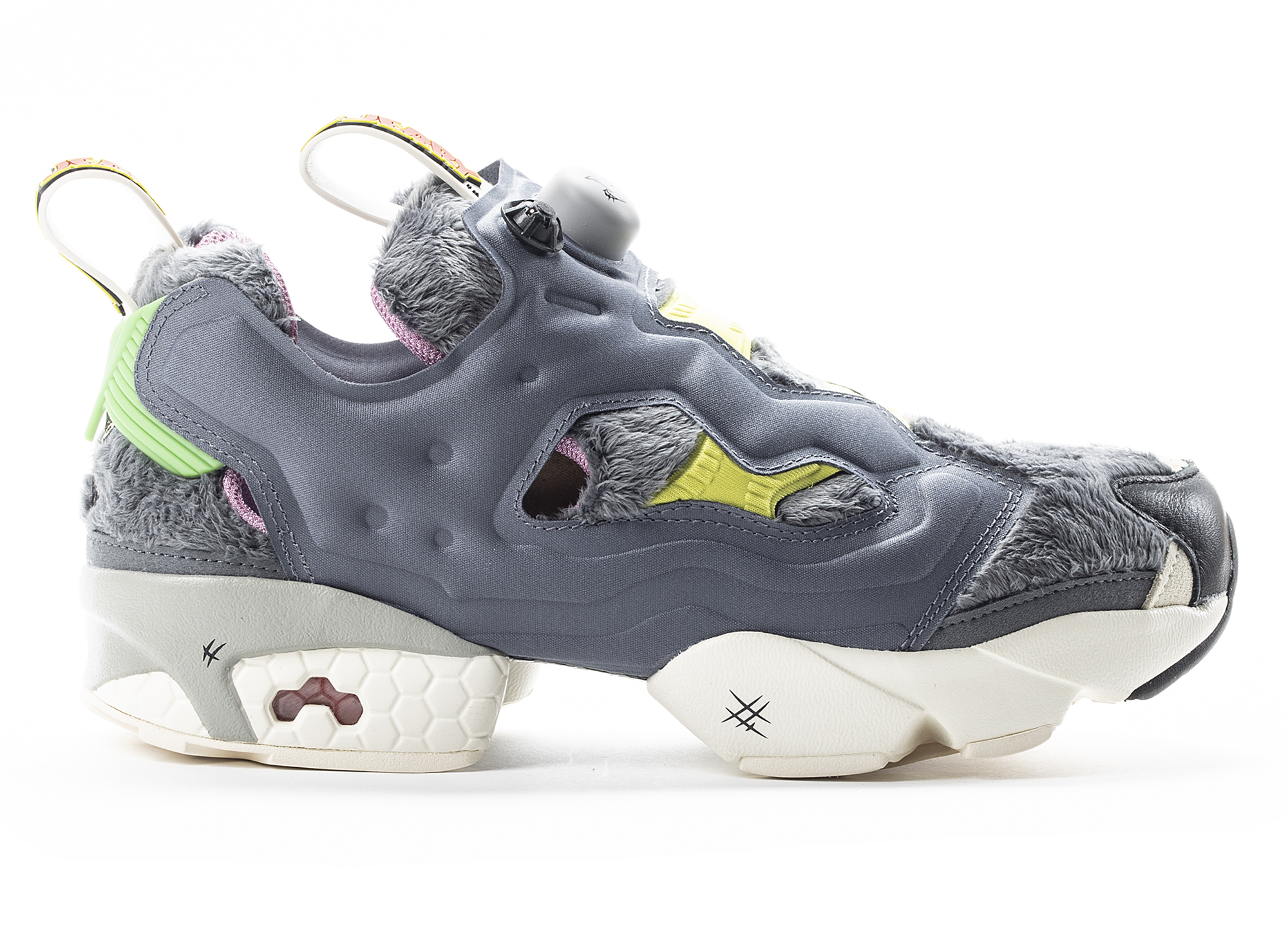 Reebok x Tom and Jerry Instapump Fury OG
