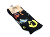 Disney x Vans Oogie Boogie Crew Socks 'Nightmare Before Christmas Collection'