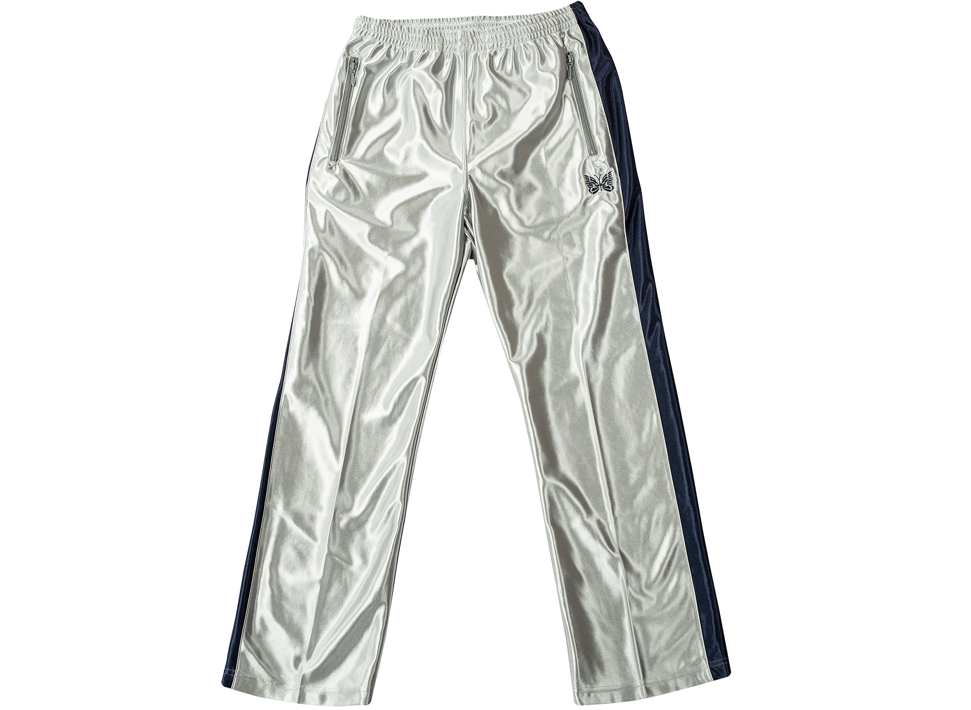 Needles Sideline Track Pants Poly Tricot