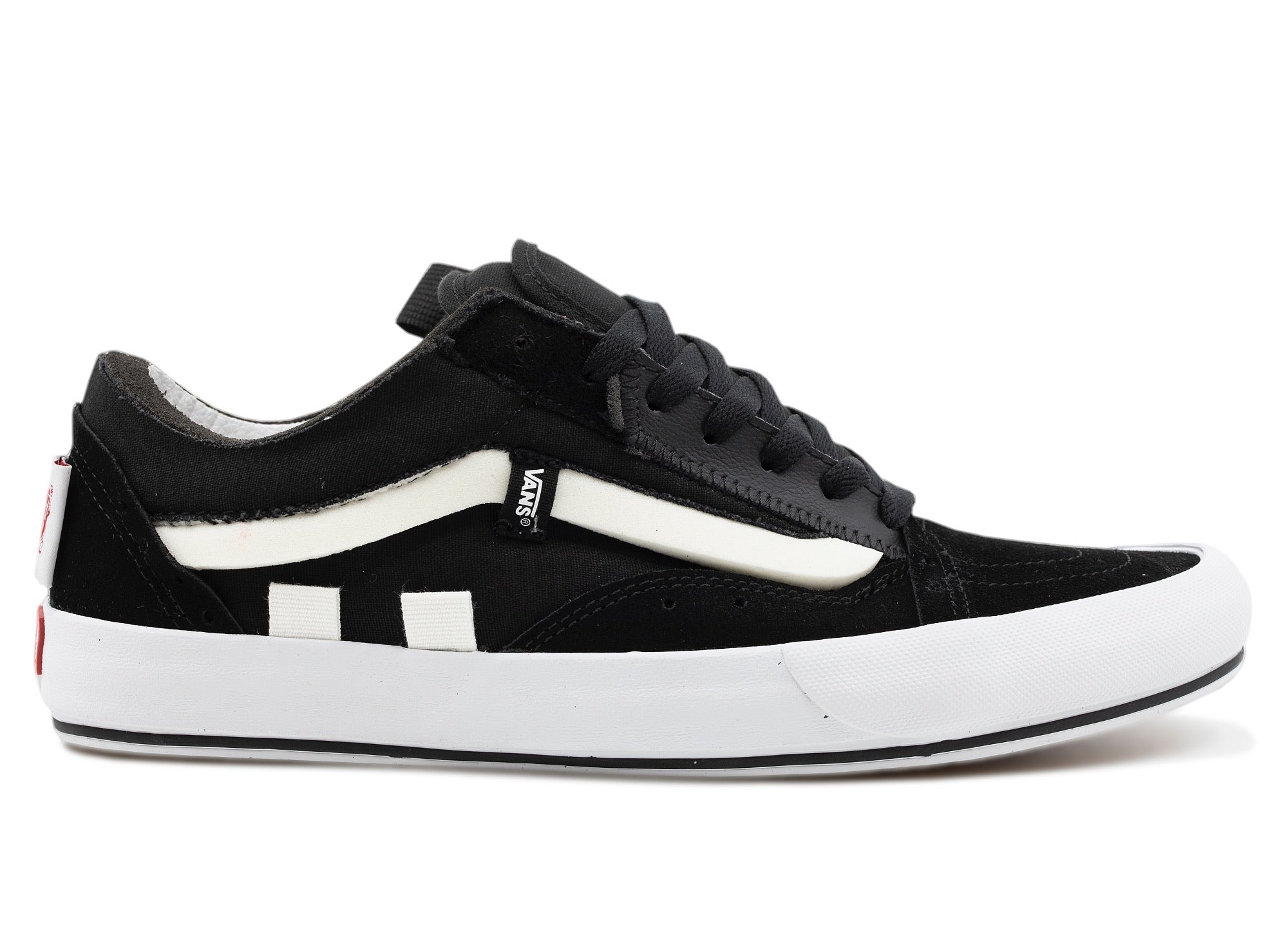 Vans Old Skool CAP xld