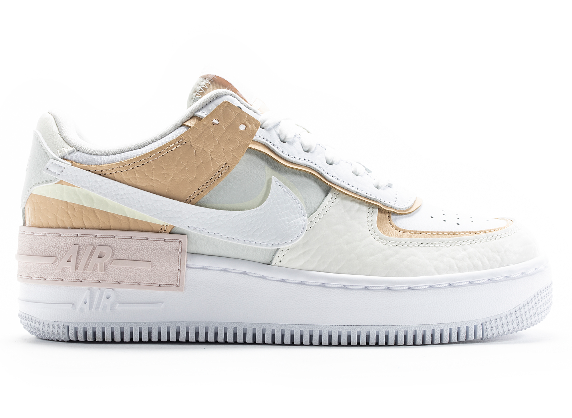 Women's Nike Air Force 1 Shadow SE xld