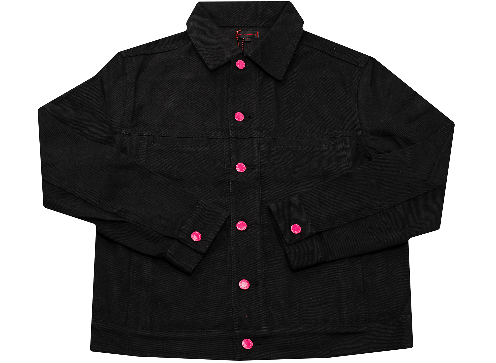 Clot Alien Among Us Trucker Jacket