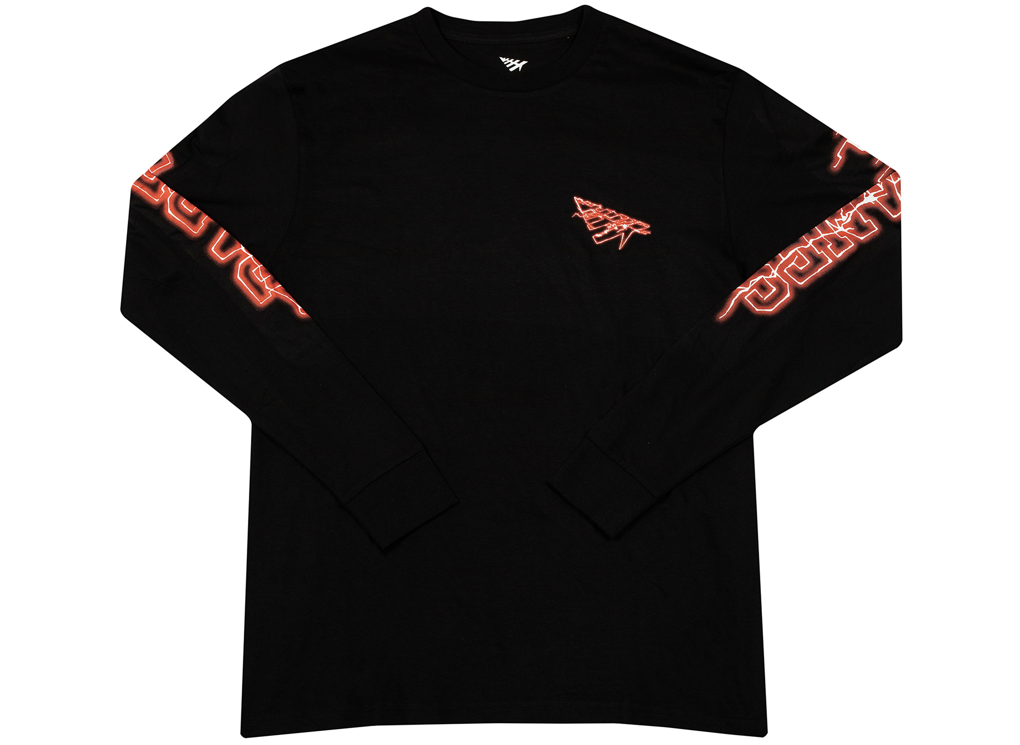 Paper Planes Lightning Long Sleeve