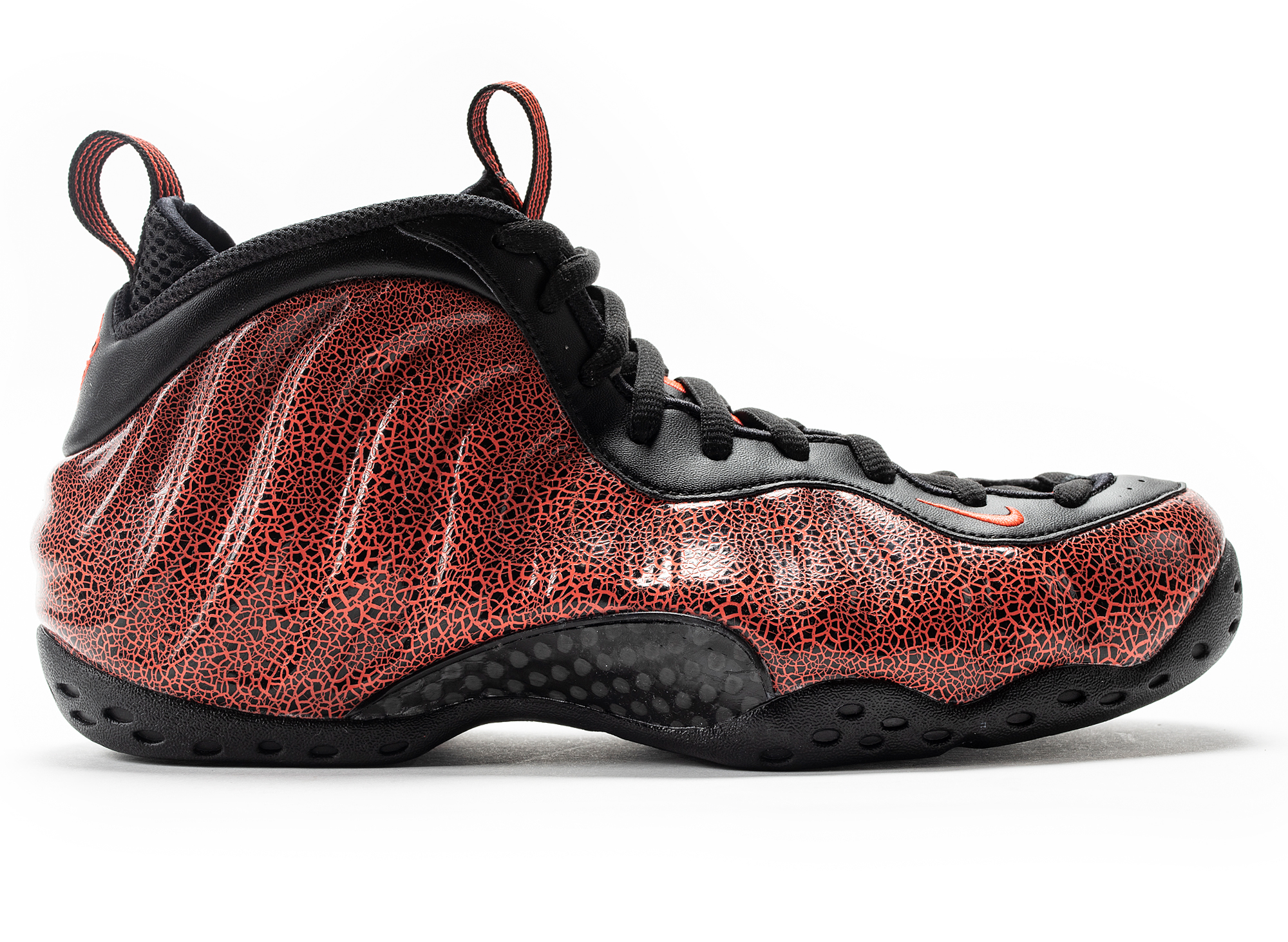 Nike Air Foamposite One 'Lava' XLD
