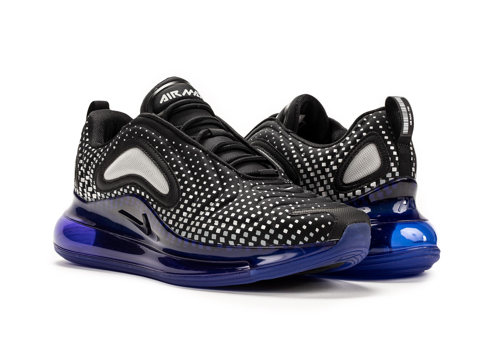 Nike Air Max Black Reflect Collection Sneaker Freaker