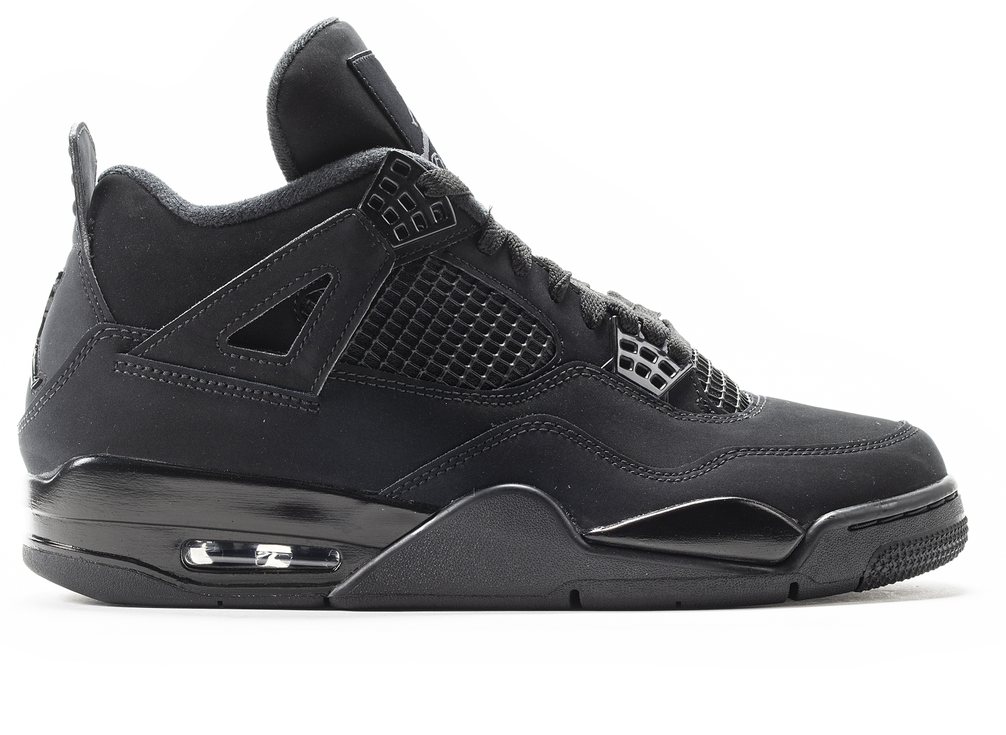 Air Jordan 4 Retro 'Black Cat' XLD