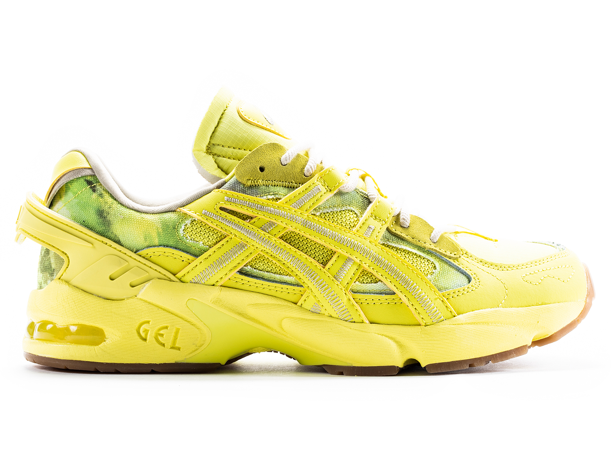 ASICS Gel-Kayano 5 RE 'Yellow / SYZ'