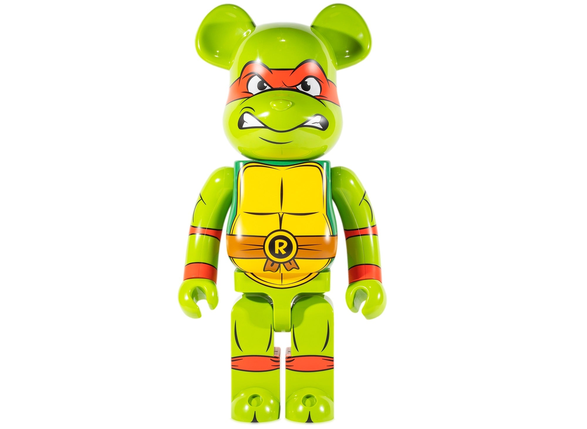 Medicom Toy BE@RBRICK Teenage Mutant Ninja Turtles 'Raphael' 1000% xld