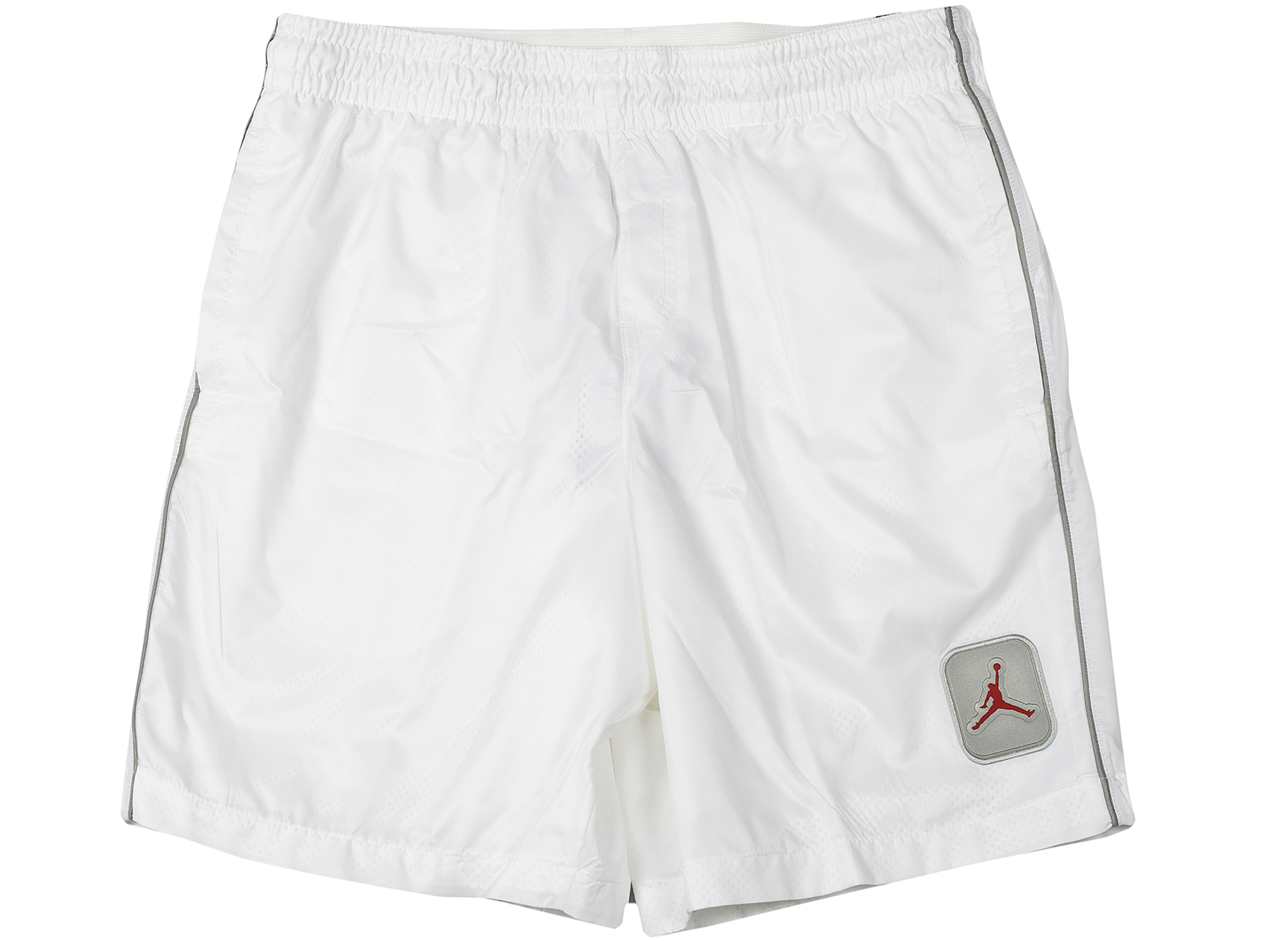 Jordan Legacy AJ5 Air Jordan 5 White Shorts