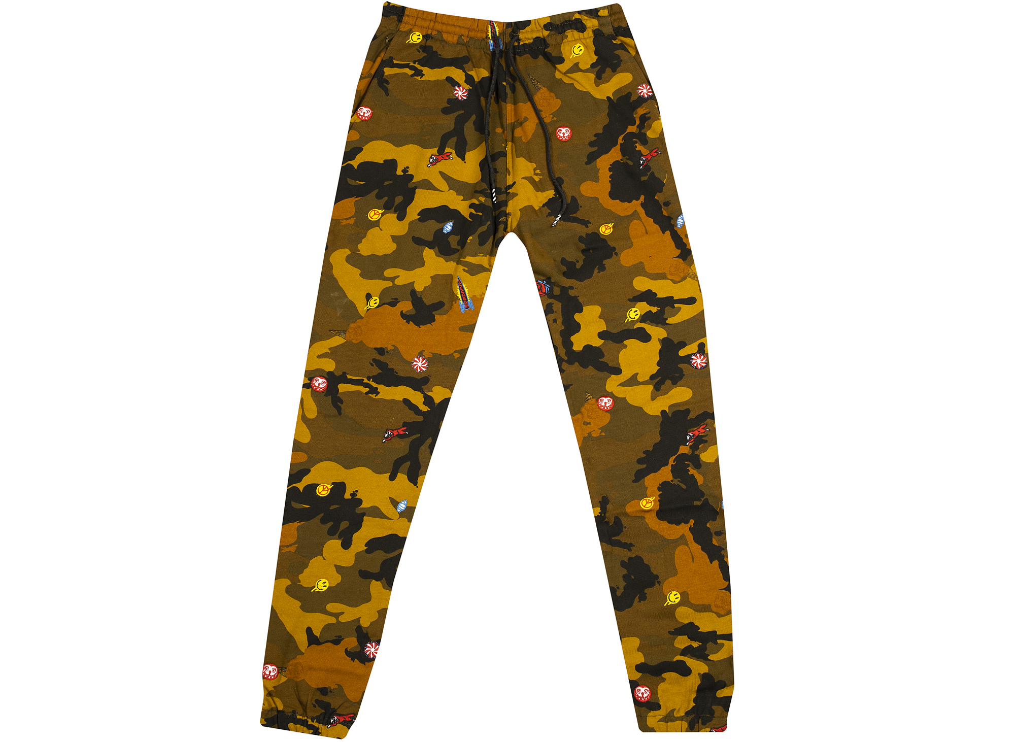 Ice Cream Kamikaze Sweatpants