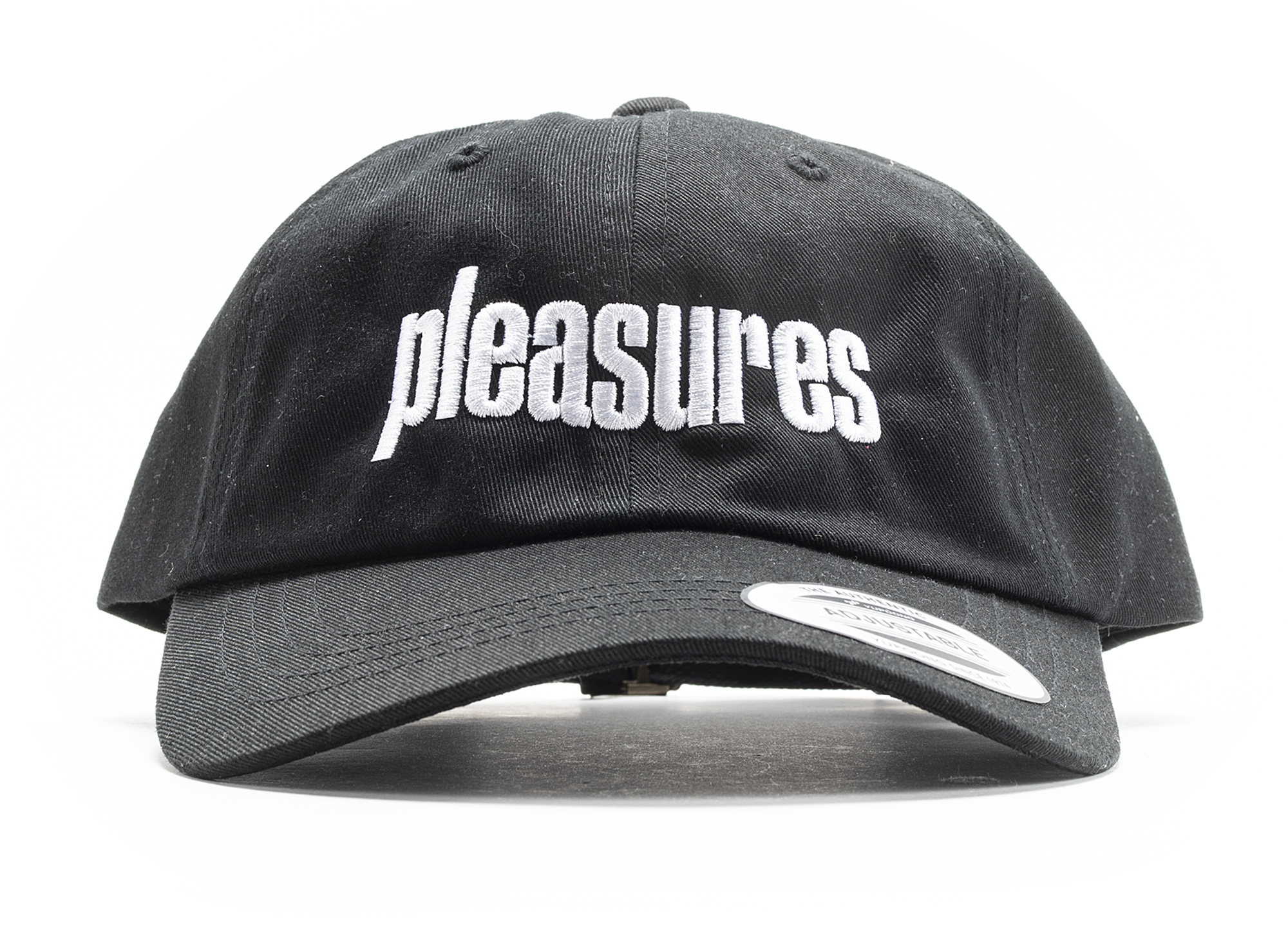 Pleasures Alone Snapback