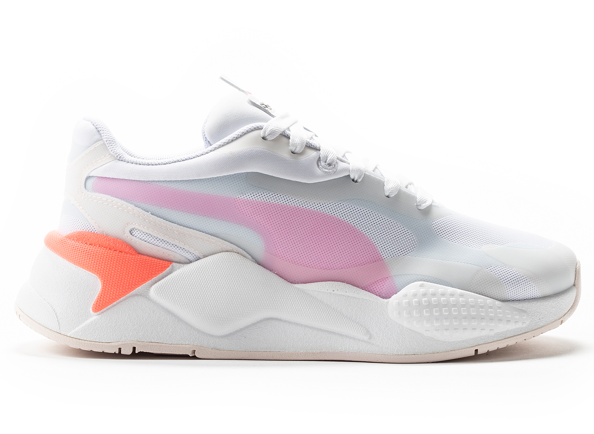 Puma RS-X3 Plas_Tech Women's