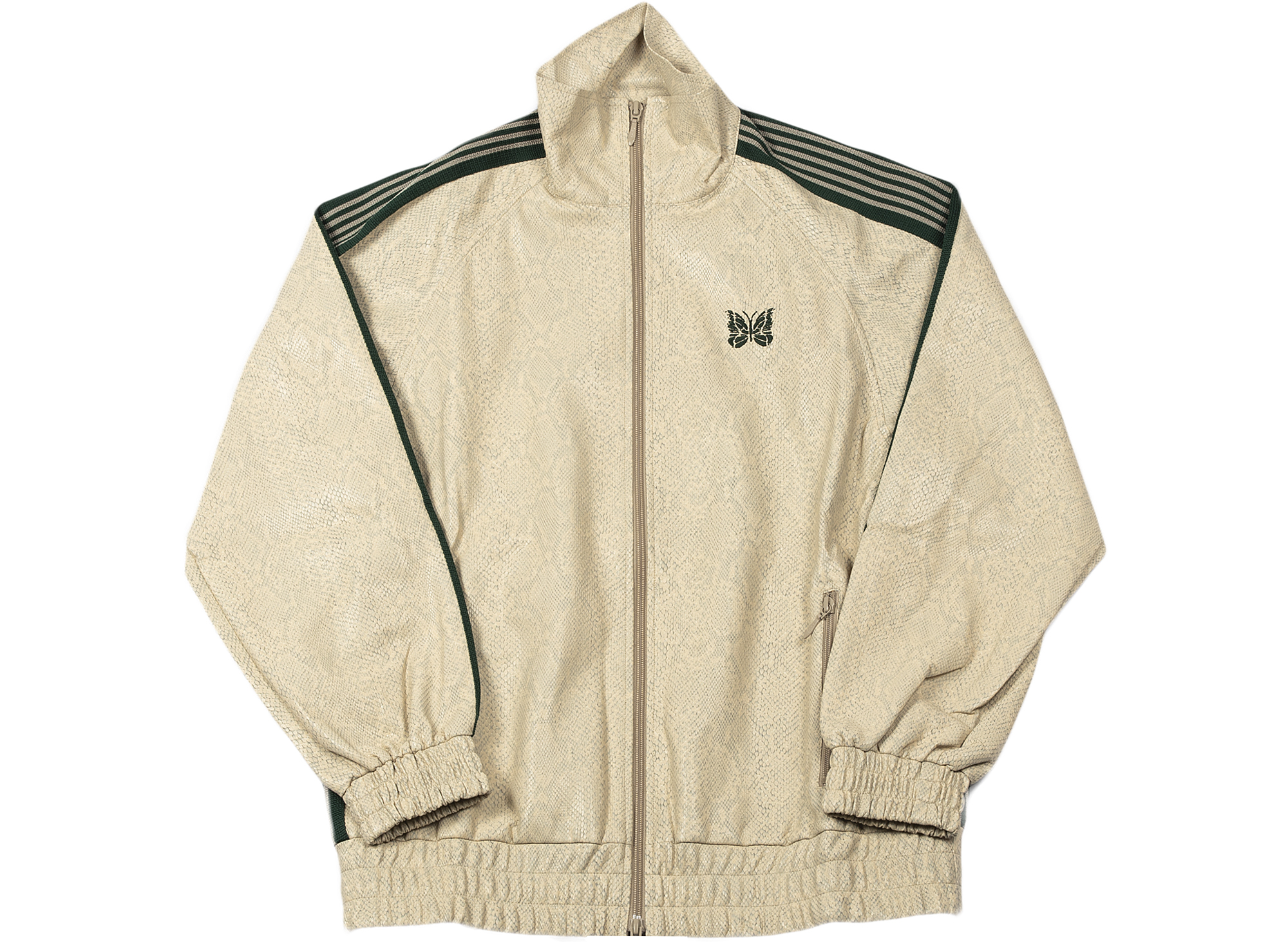 Needles Track Jacket Synthetic