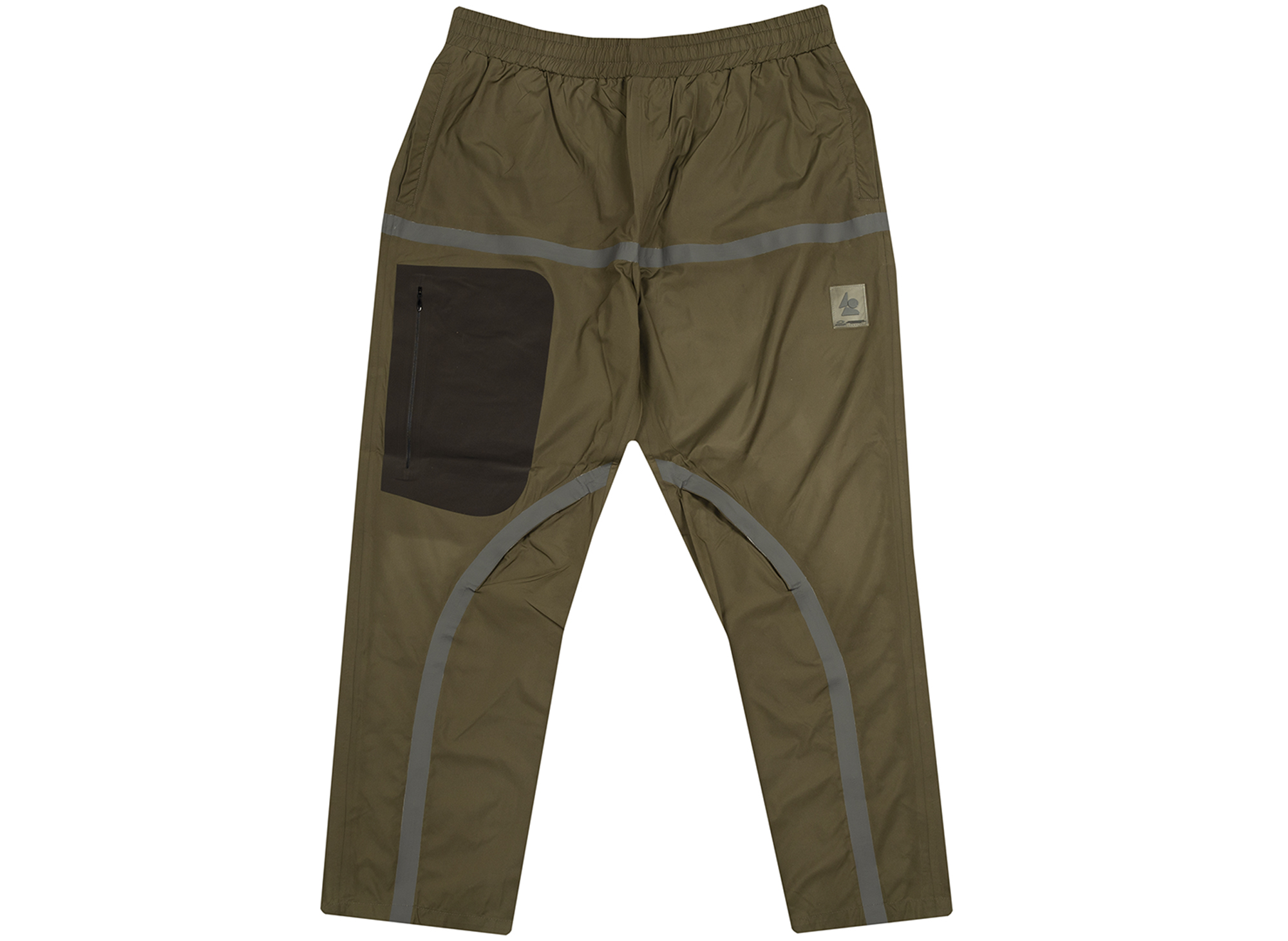 Oakley by Samuel Ross Oversized Tracksuit Pants