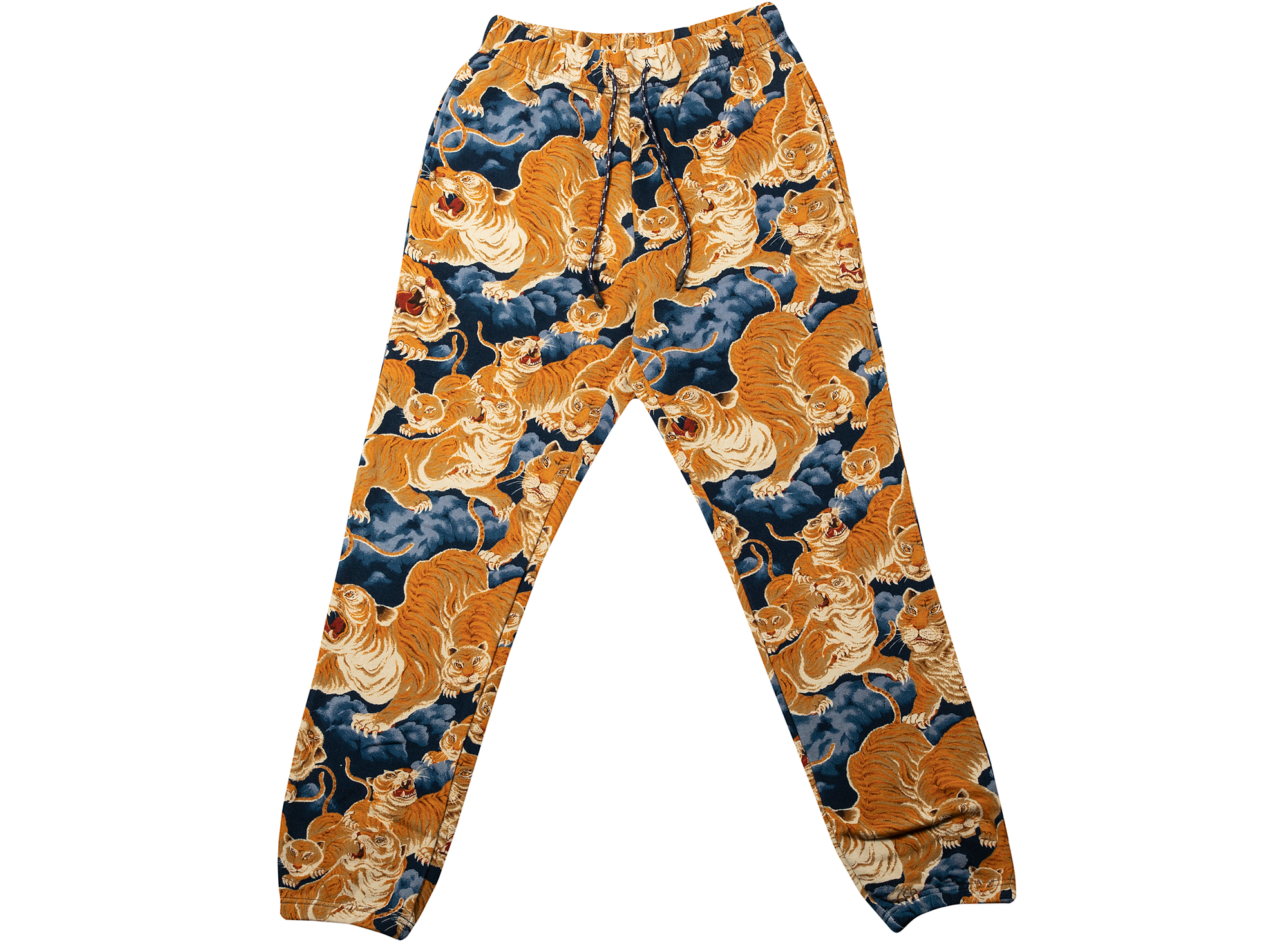 Clot Tiger Clouds Sweatpants