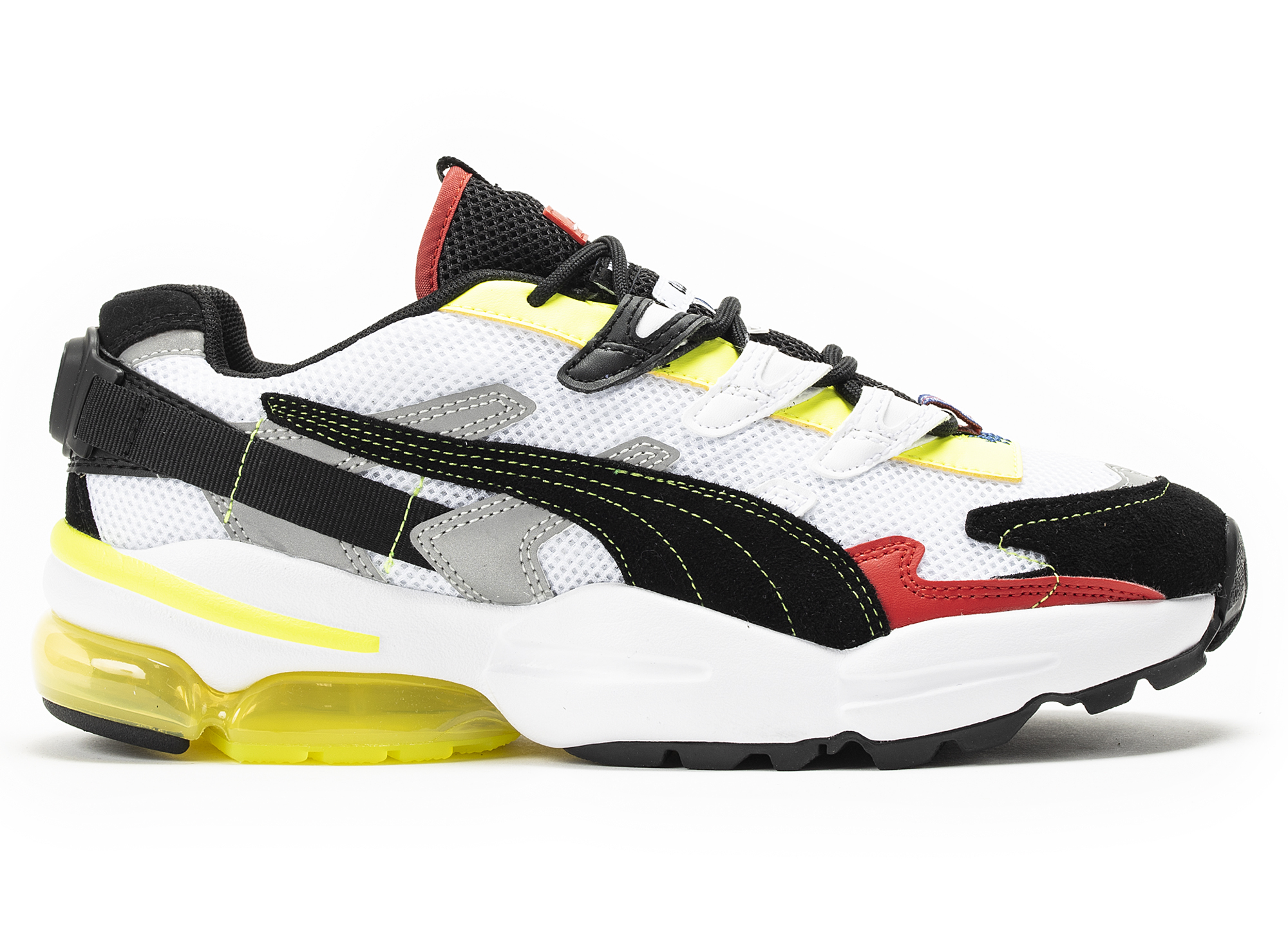 Puma x Ader Error Cell Alien