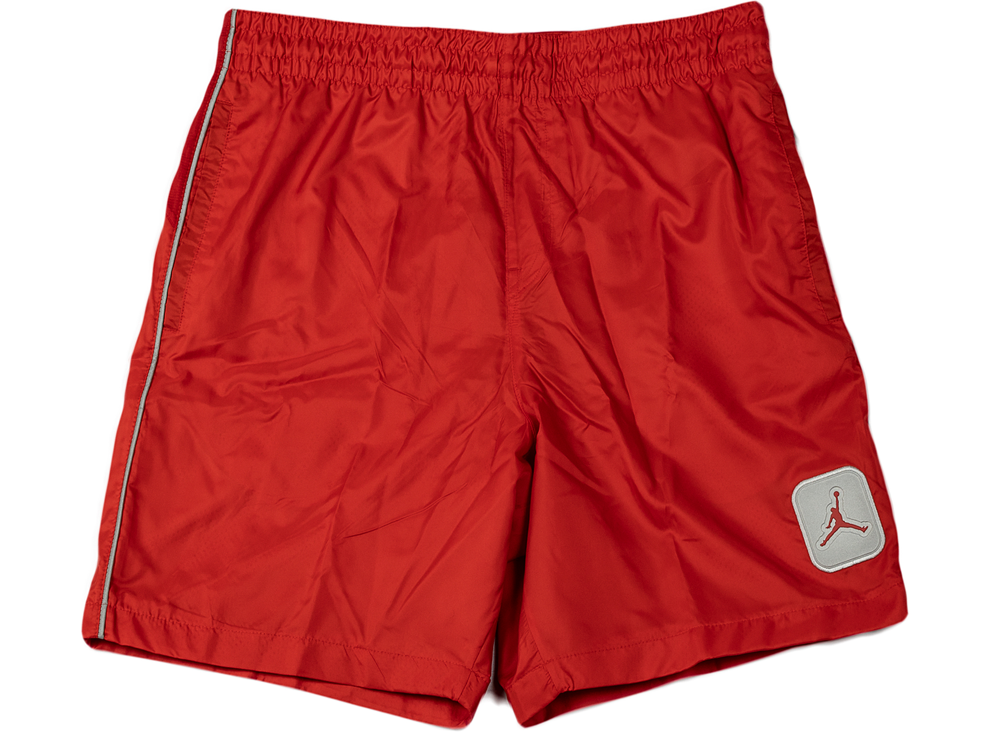 Jordan Legacy AJ5 Air Jordan 5 Red Shorts