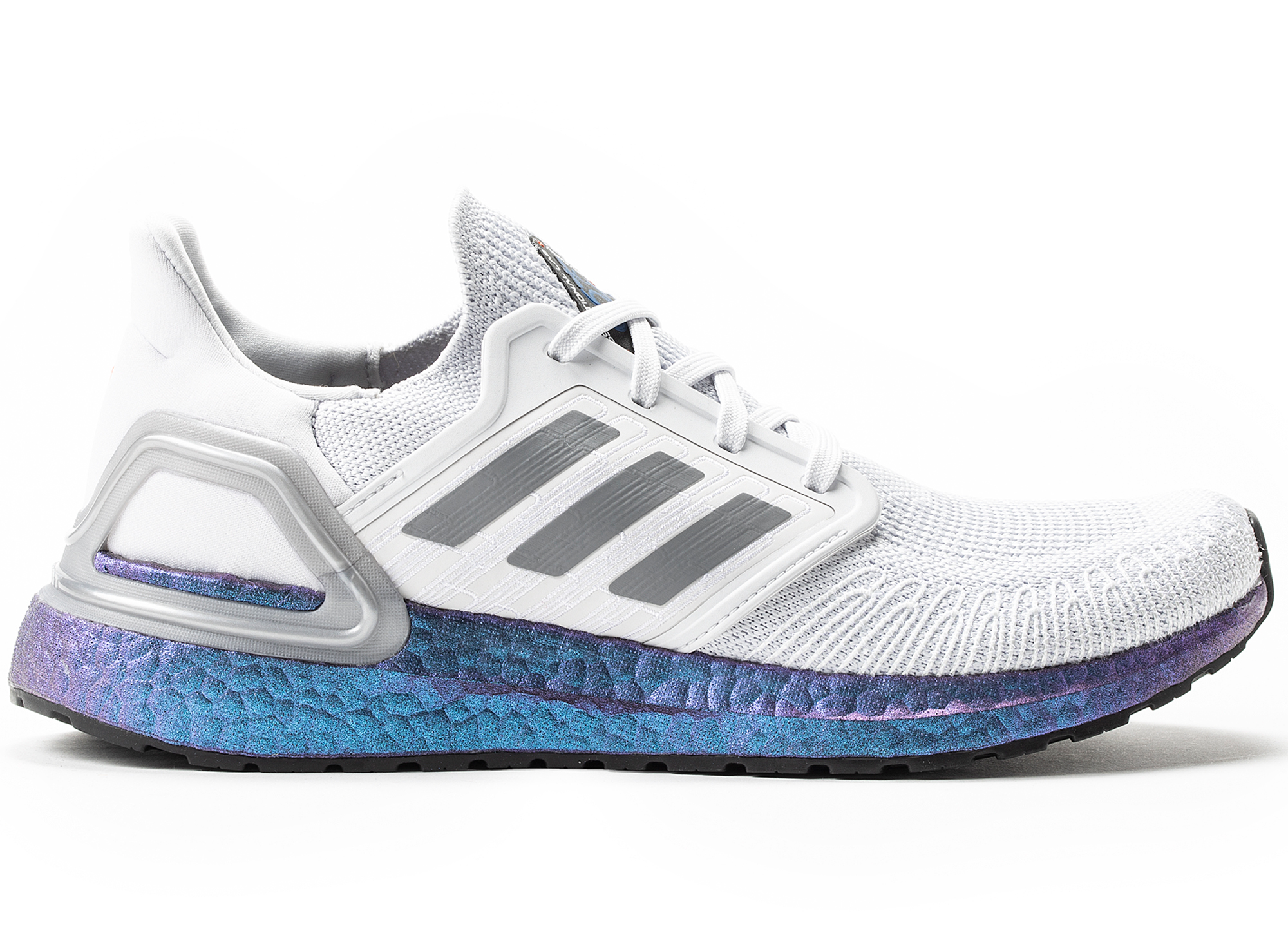ISS National Lab x adidas Ultraboost 2020 'Dash Grey'