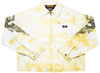 Clot x Dickies Dragon Tie Dye Work Jacket 'Yellow'