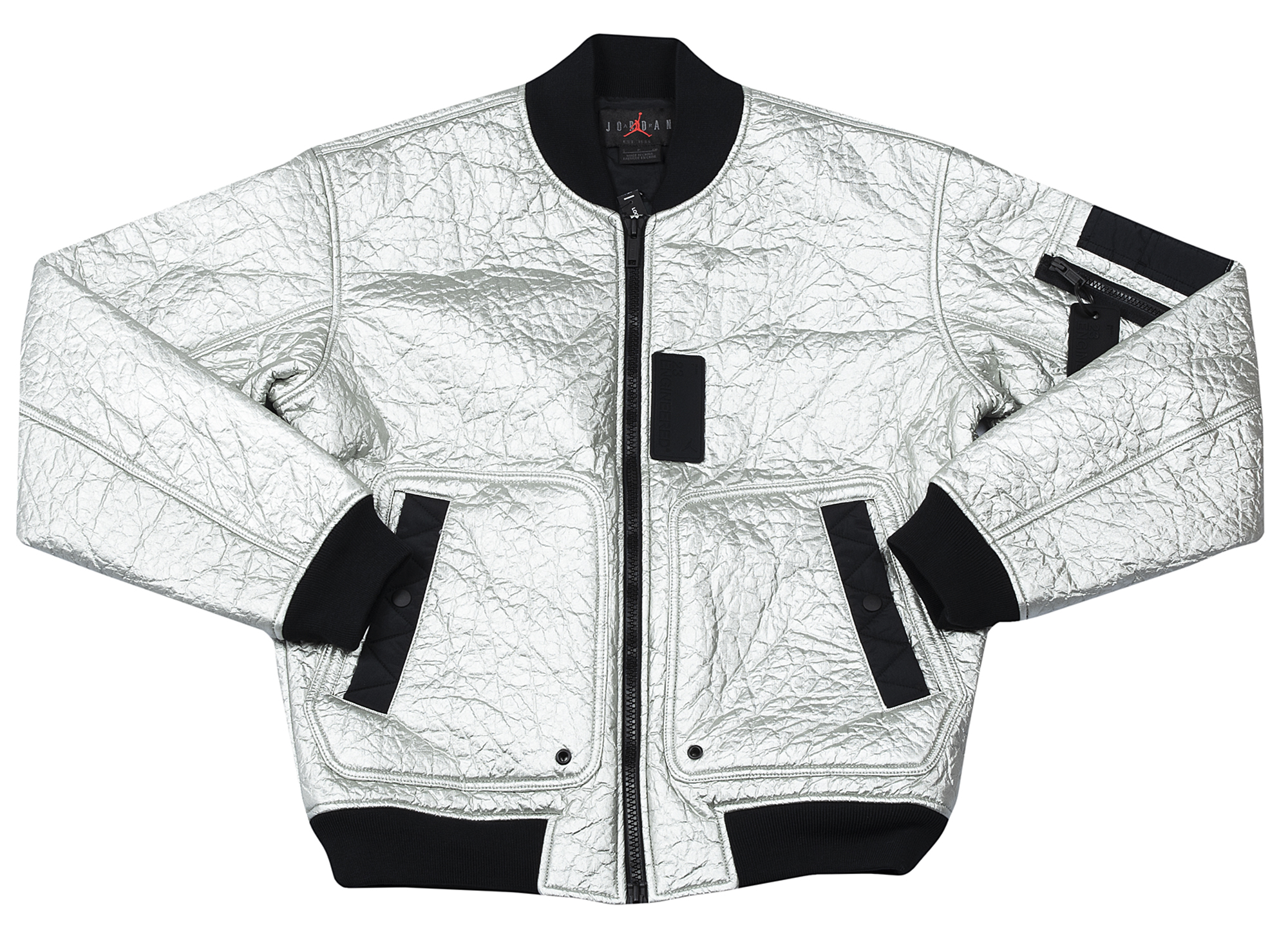 Jordan 23 Engineered MA-1 Men's Bomber Jacket
