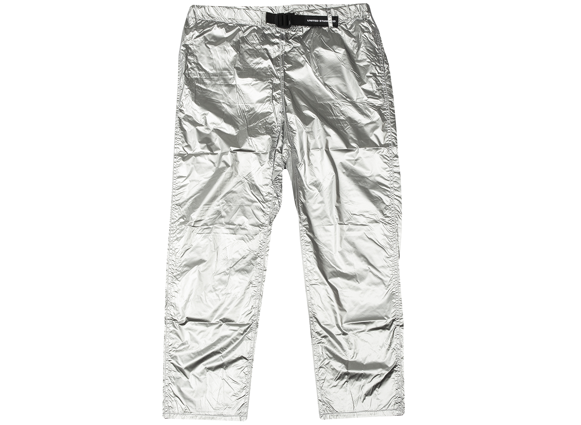 United Standard Silver Trek Pants