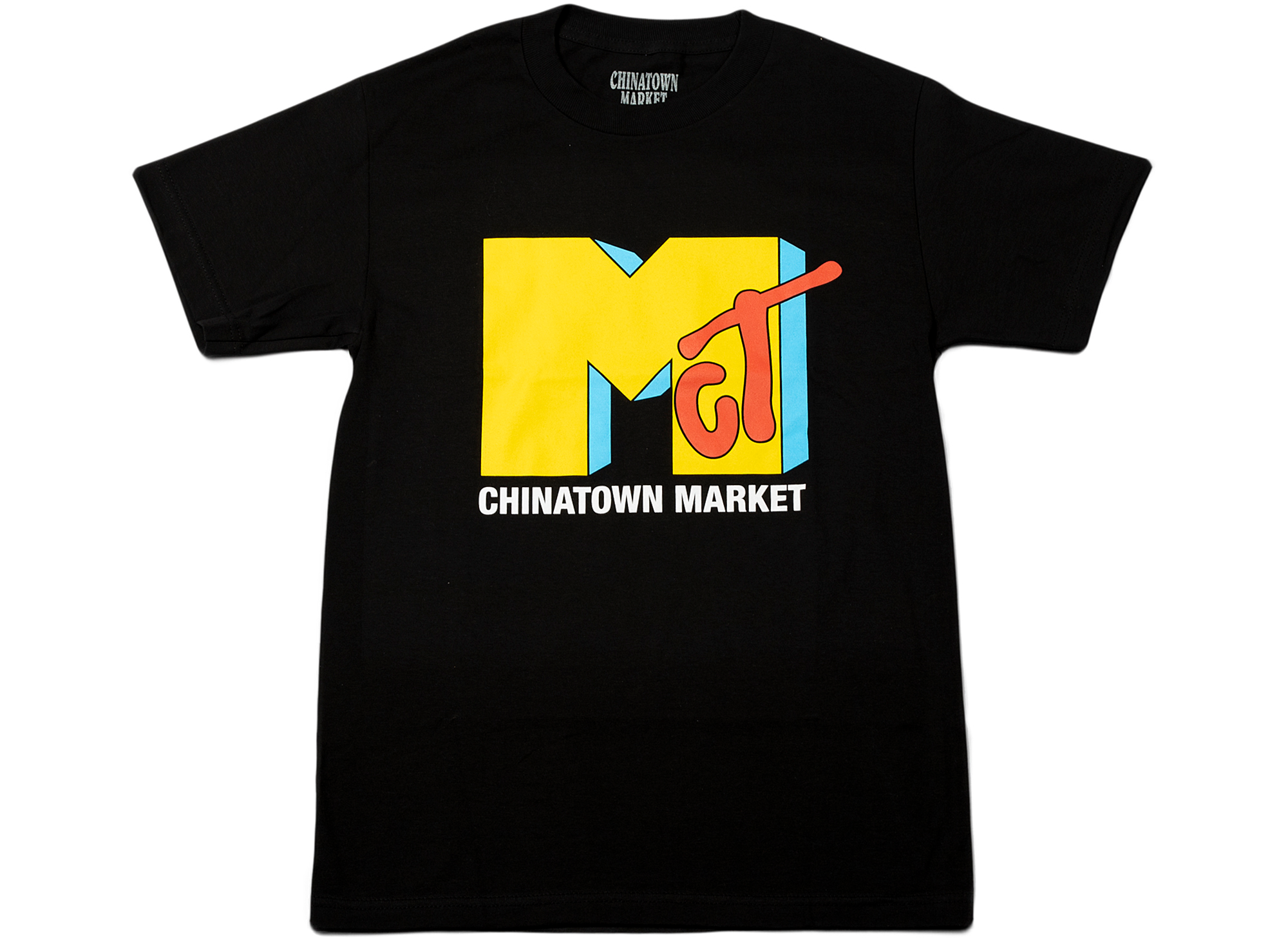 Chinatown Market CTM T.V. Tee XLD