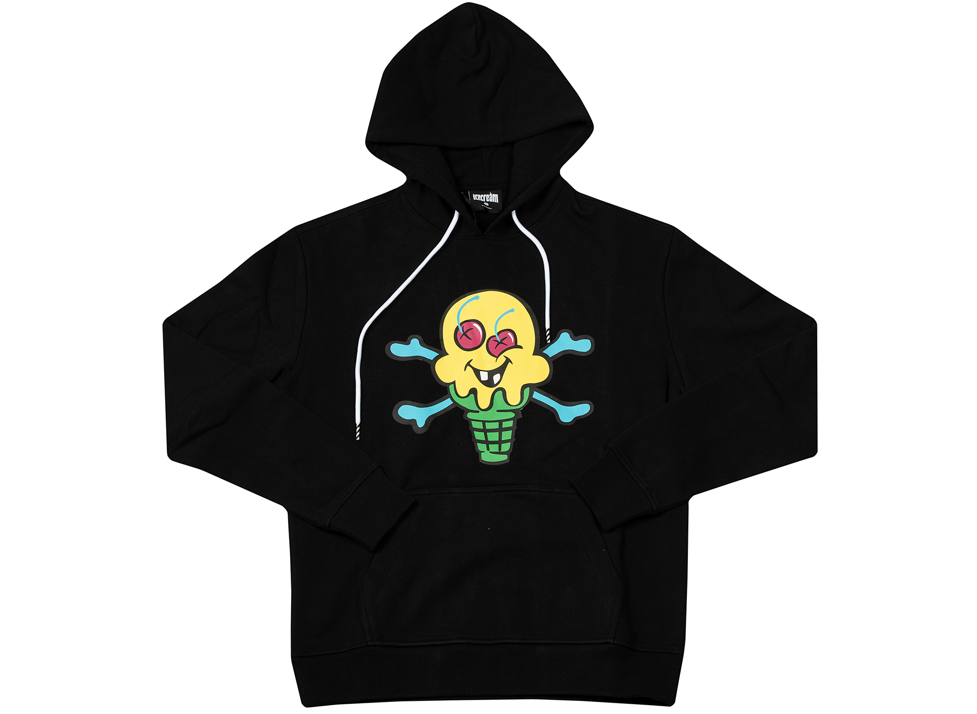 Ice Cream Lemonade Hoodie XLD
