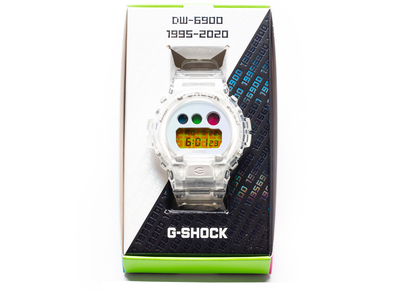 Men's Casio G-Shock DW6900SP-7 XLD