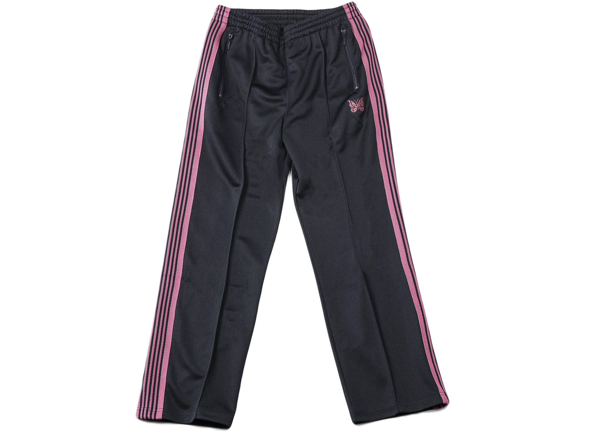 Needles Track Pants - Poly Smooth