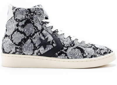 Converse Pro Leather Mid Snakequins