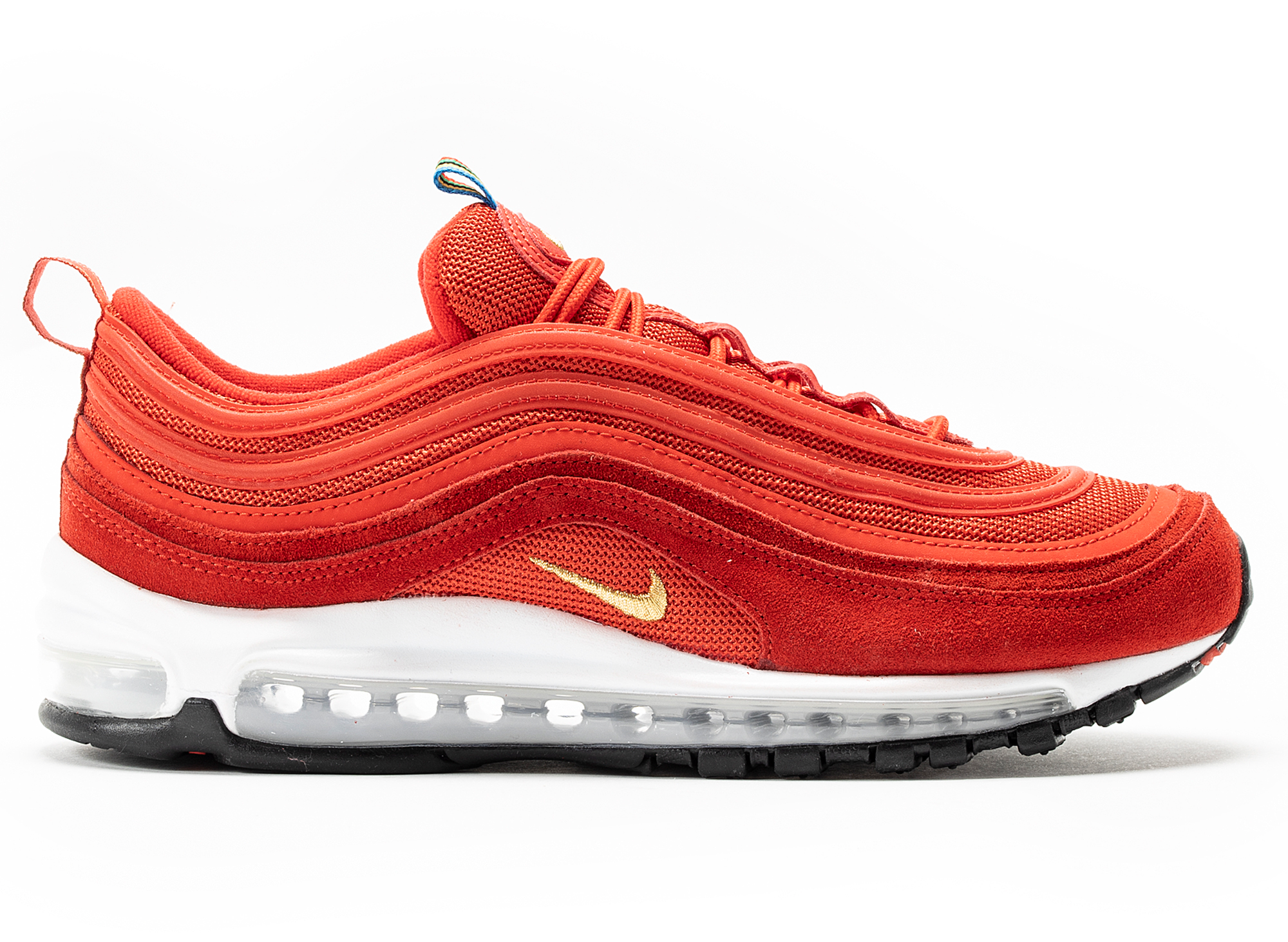Nike Air Max 97 'Challenge Red' XLD