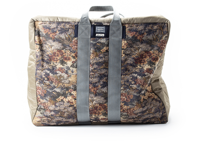 Ovadia & Sons 2-Way Boston Bag