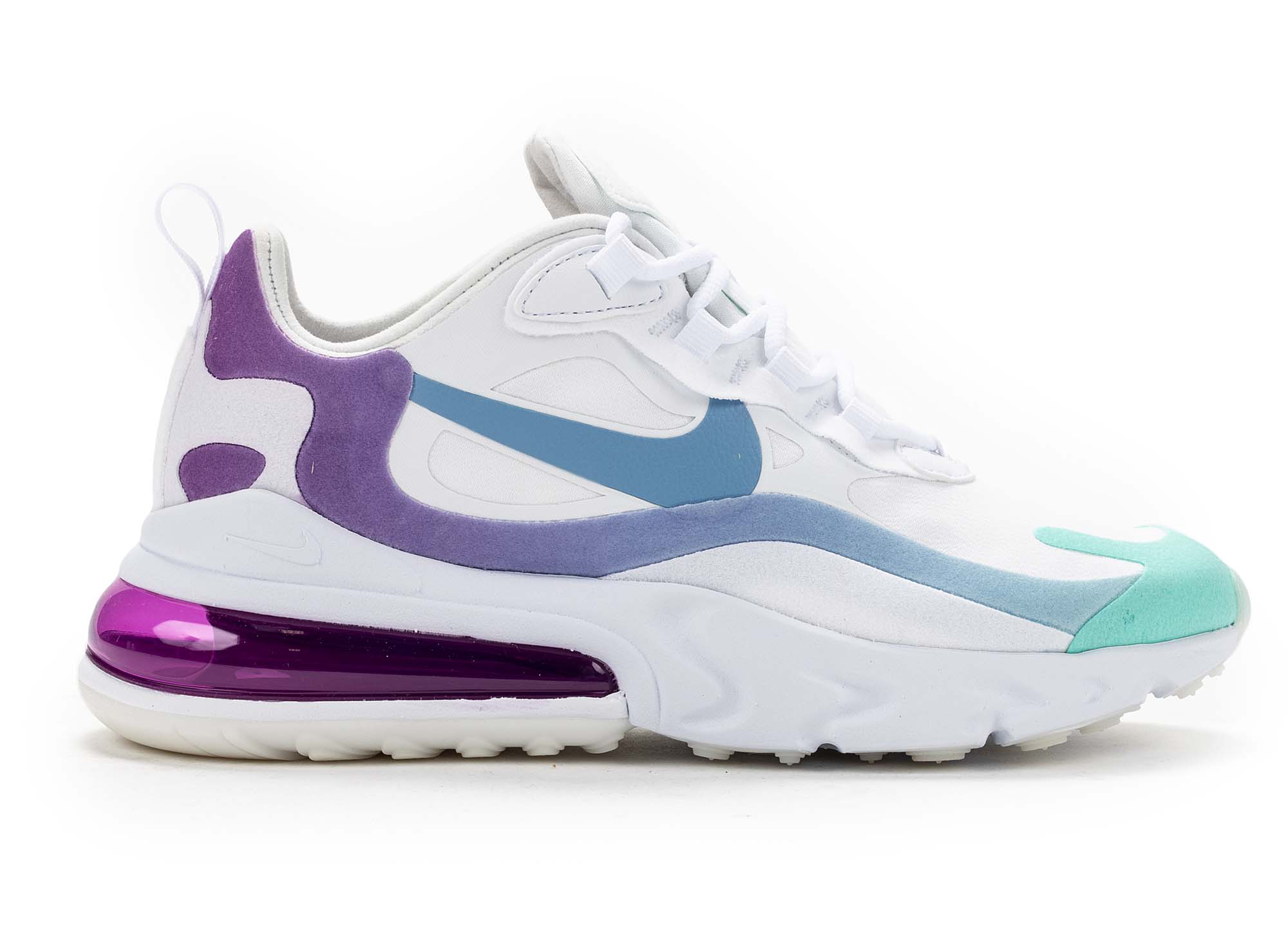 Women's Nike Air Max 270 React - Oneness Boutique