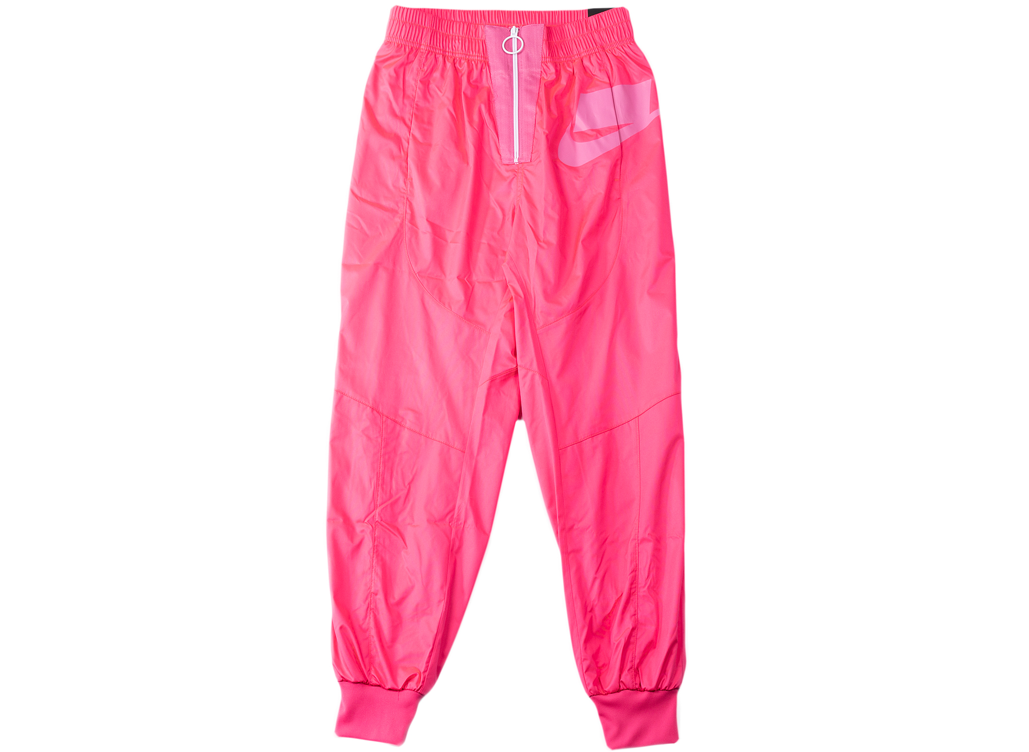 Women's Nike Sportswear NSW Woven Pants in Pink