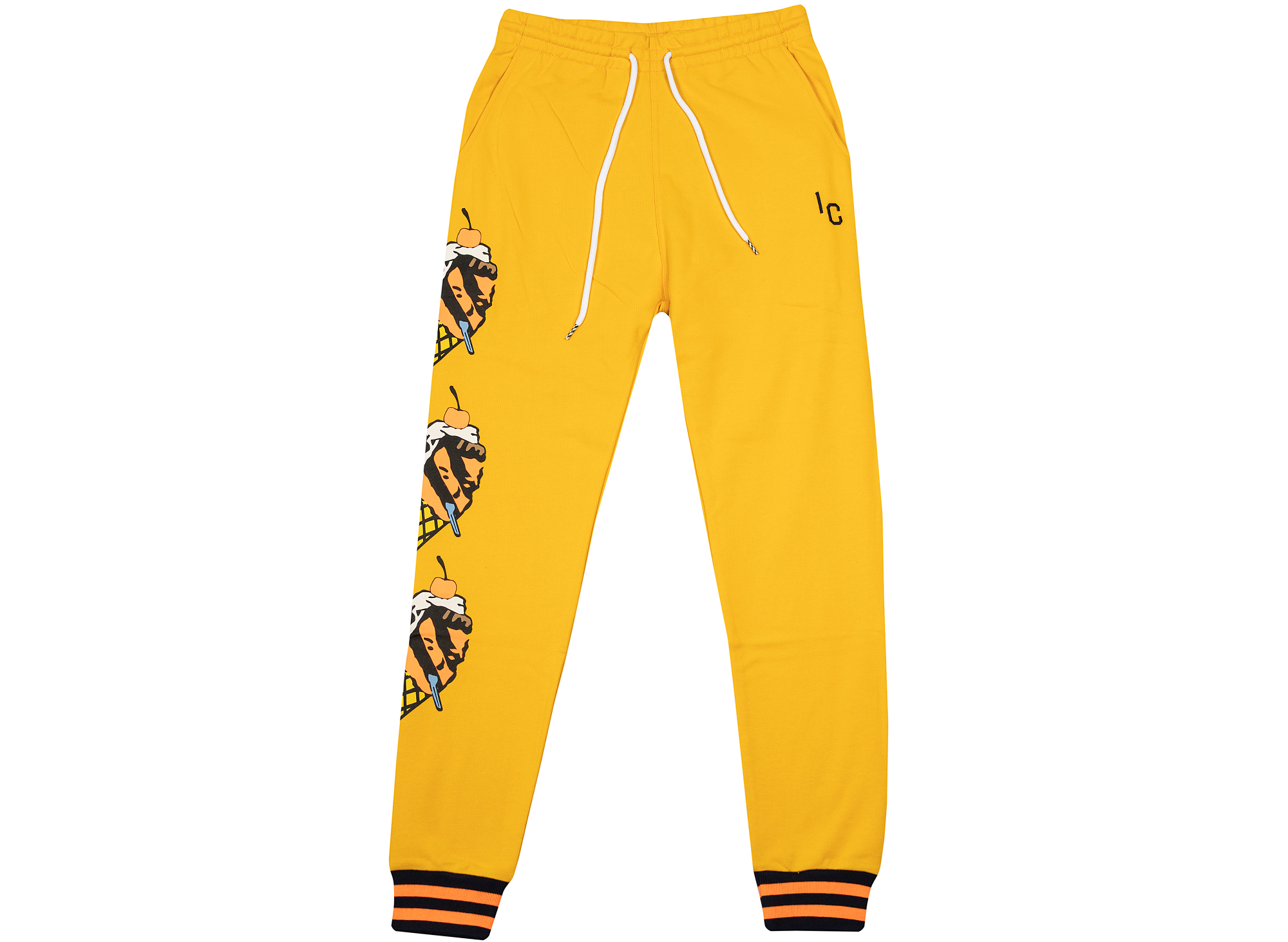ICECREAM Blackcomb Sweatpants