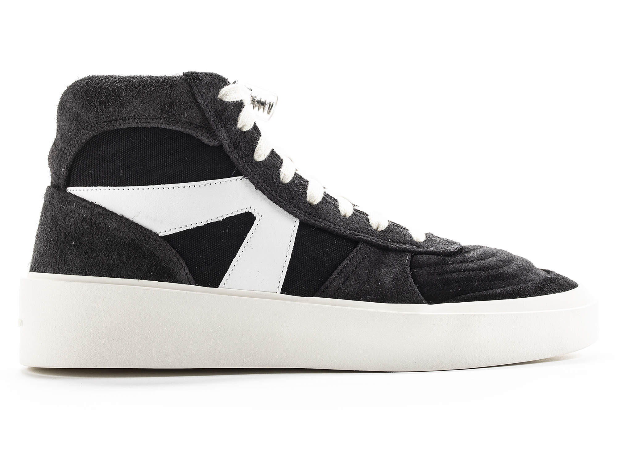 Fear of God Strapless Skate Mid Sneaker