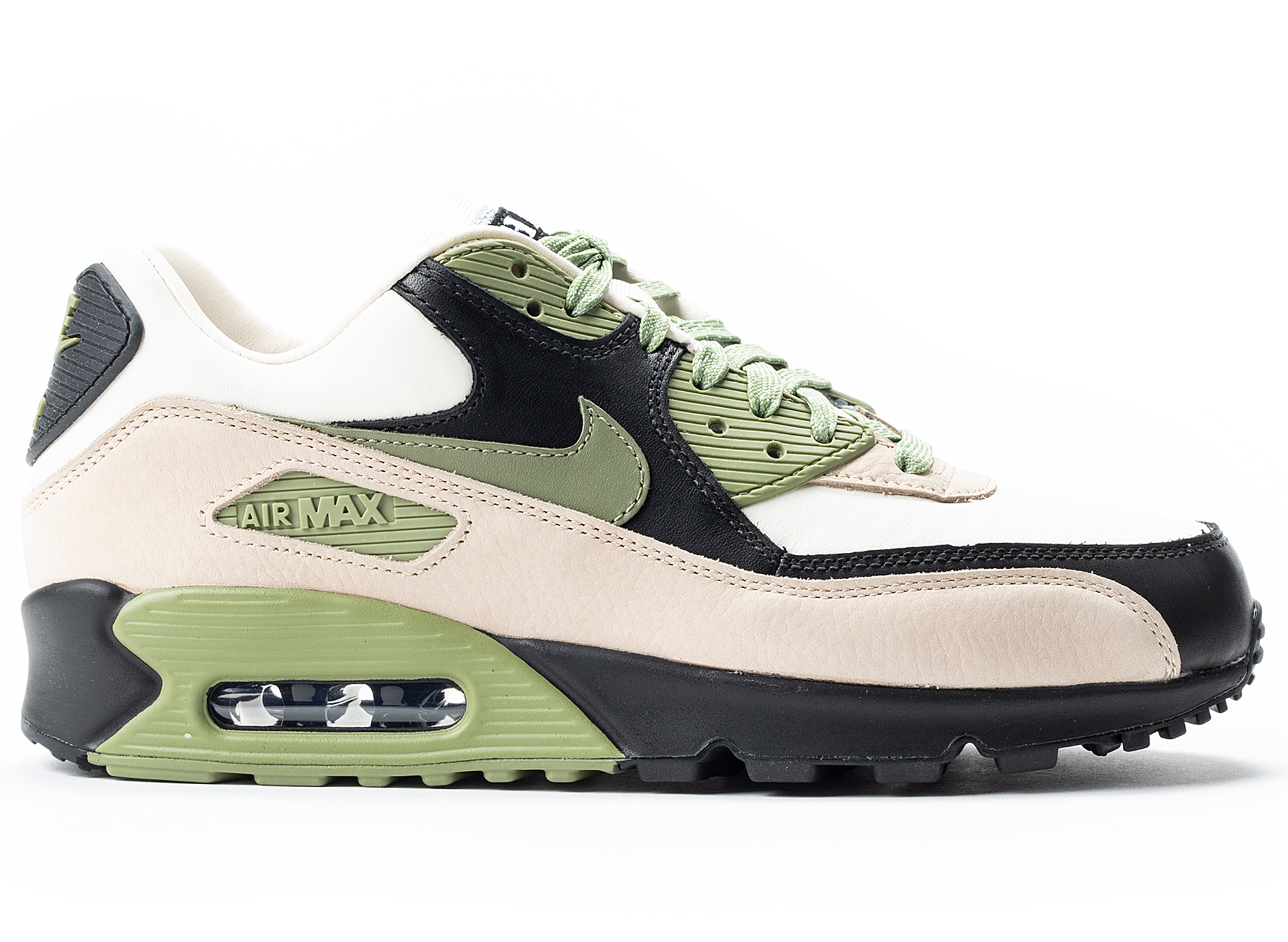 Nike Air Max 90 NRG 'Lahar Escape'