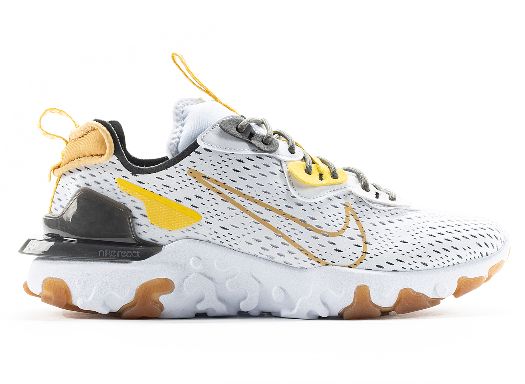 Nike React Vision 'Honeycomb'