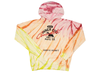 Honor the Gift Mascot Tie Dye Pullover Hoodie