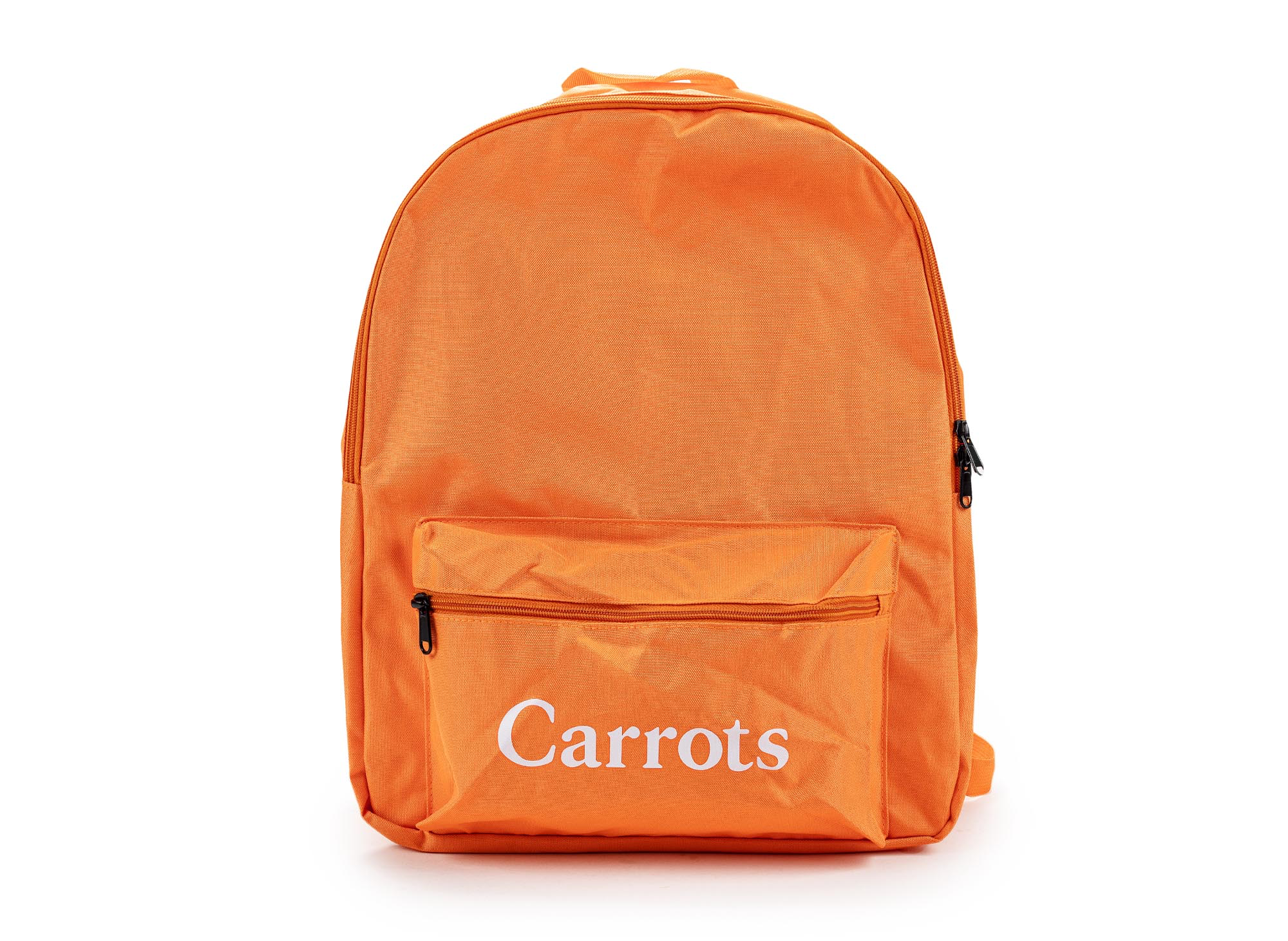 Carrots Wordmark Backpack
