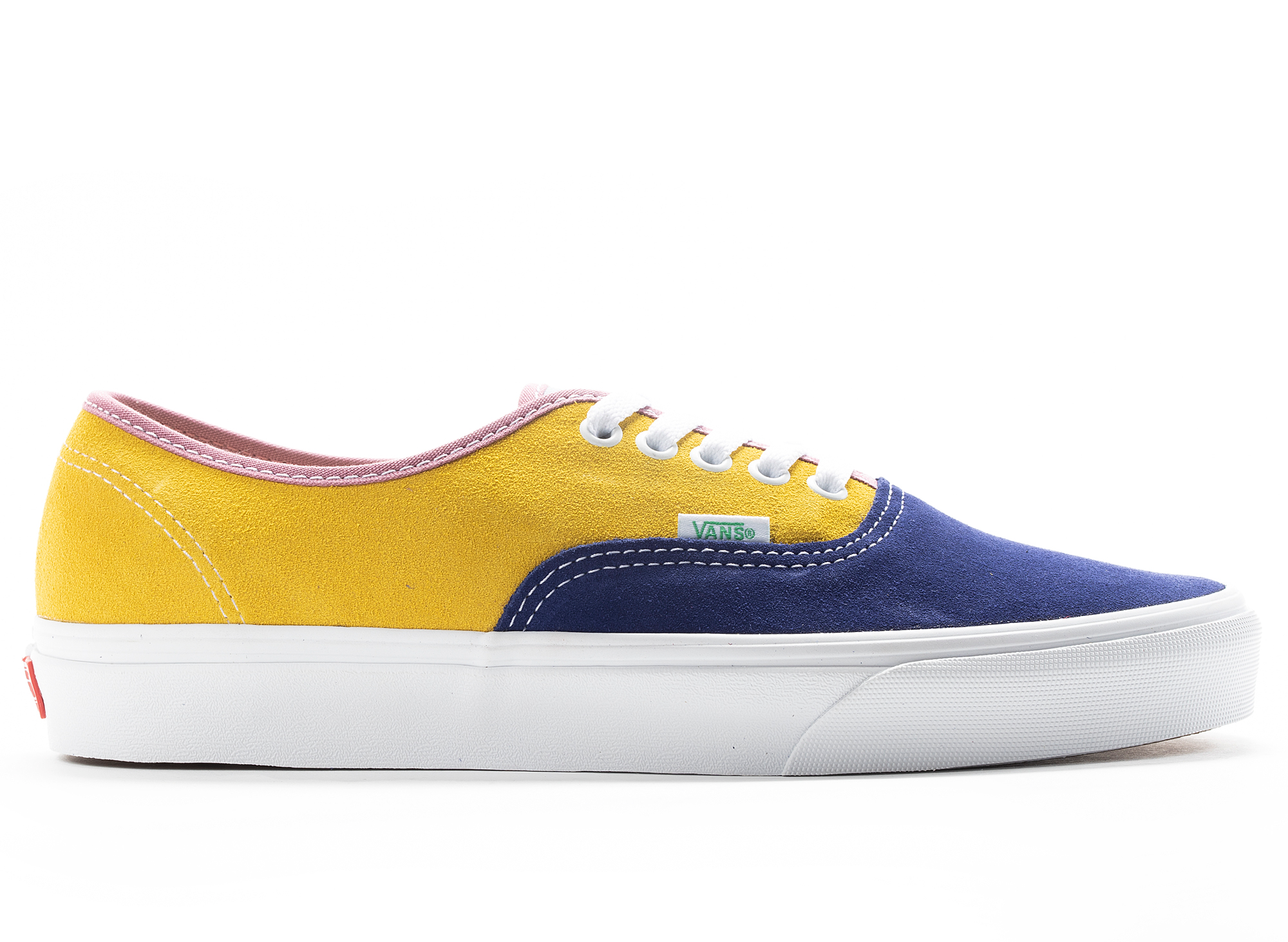 Vans UA Authentic 'Sunshine'