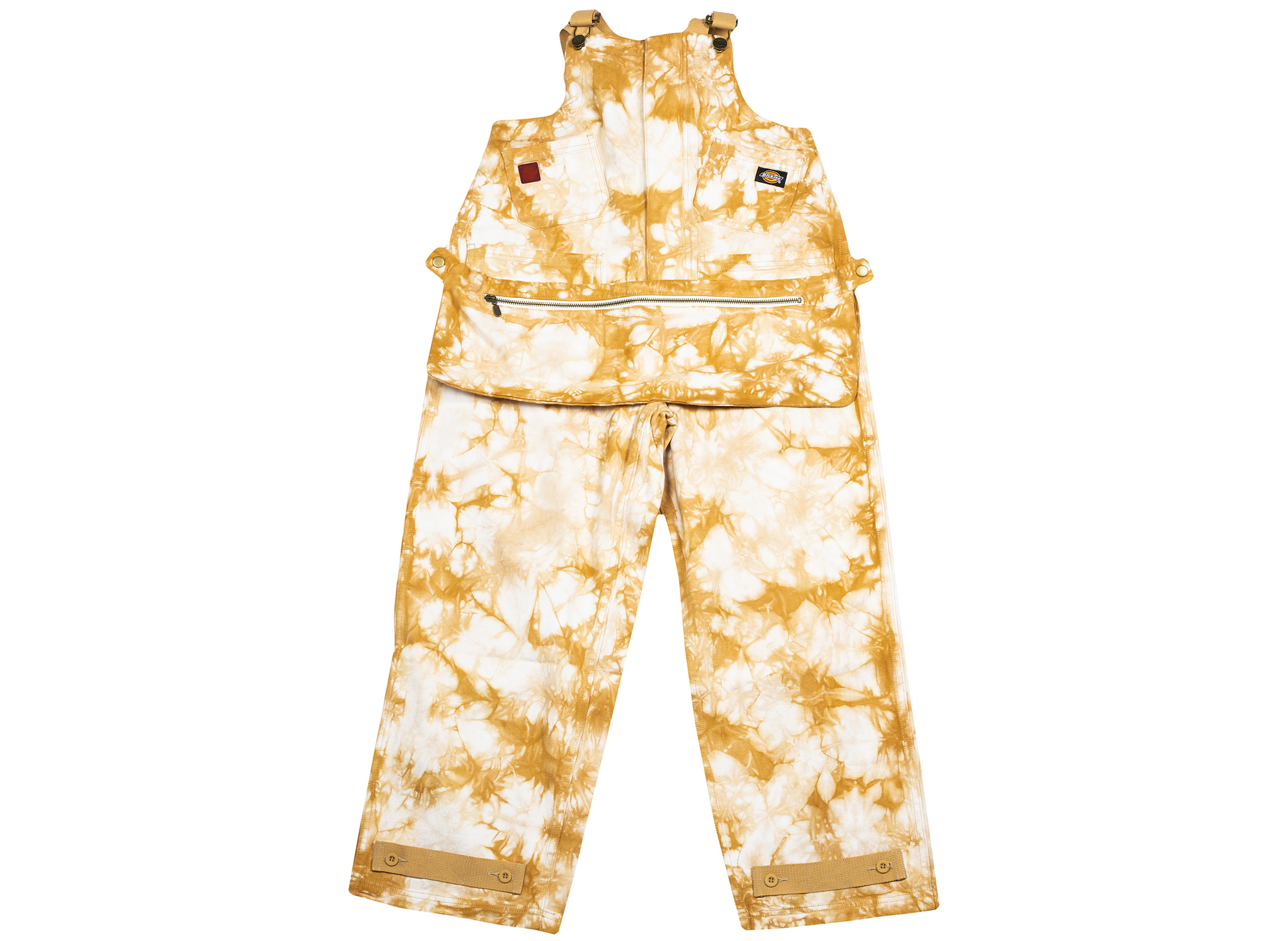 Clot x Dickies Dragon Tie Dye Coveralls