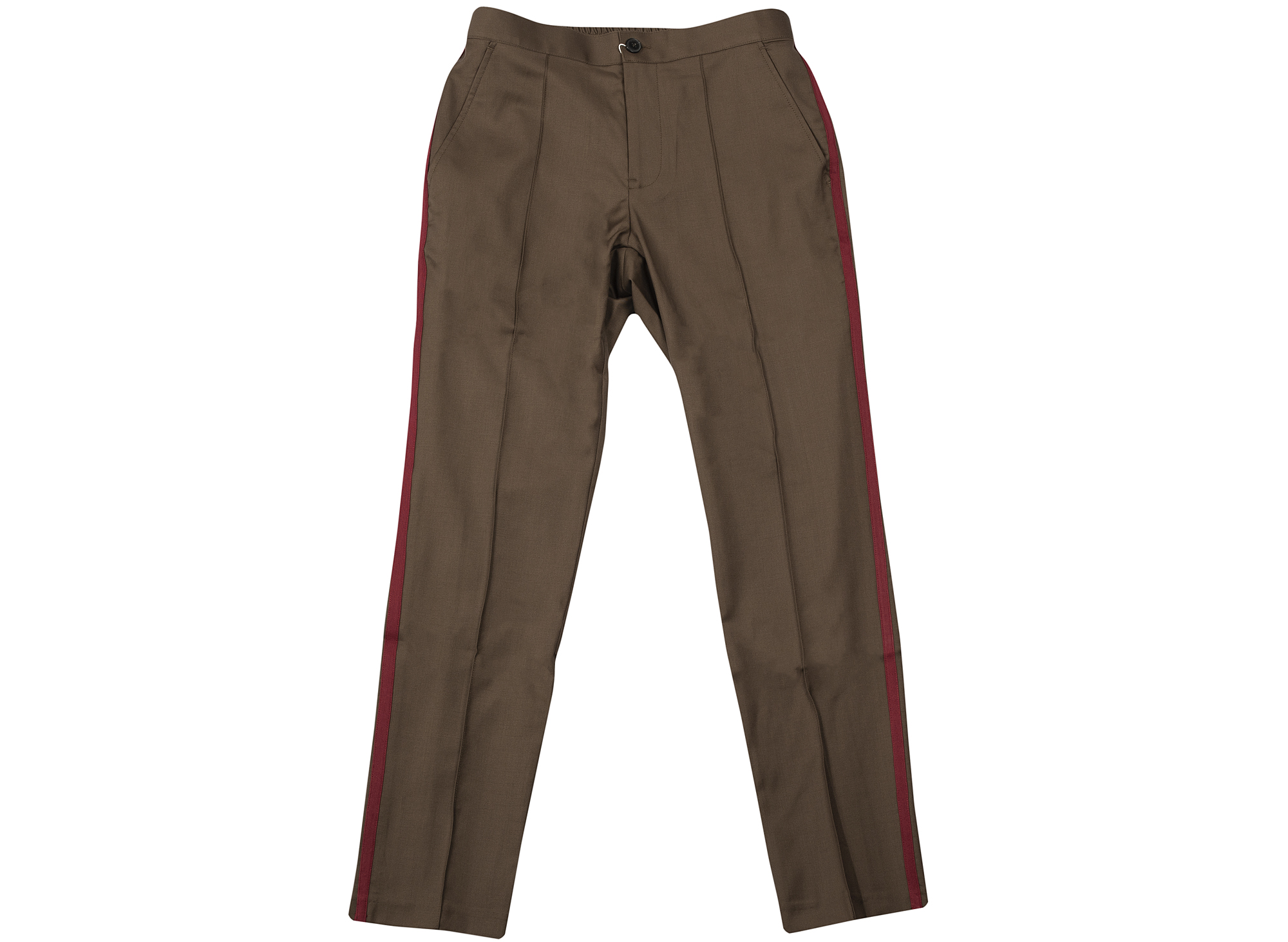 Ovadia & Sons Wool Sideline Trackpant