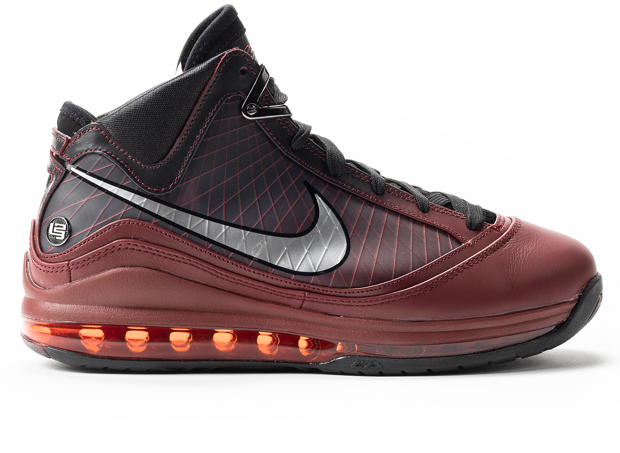 Nike Air Max LeBron 7 Retro QS 'Christmas'